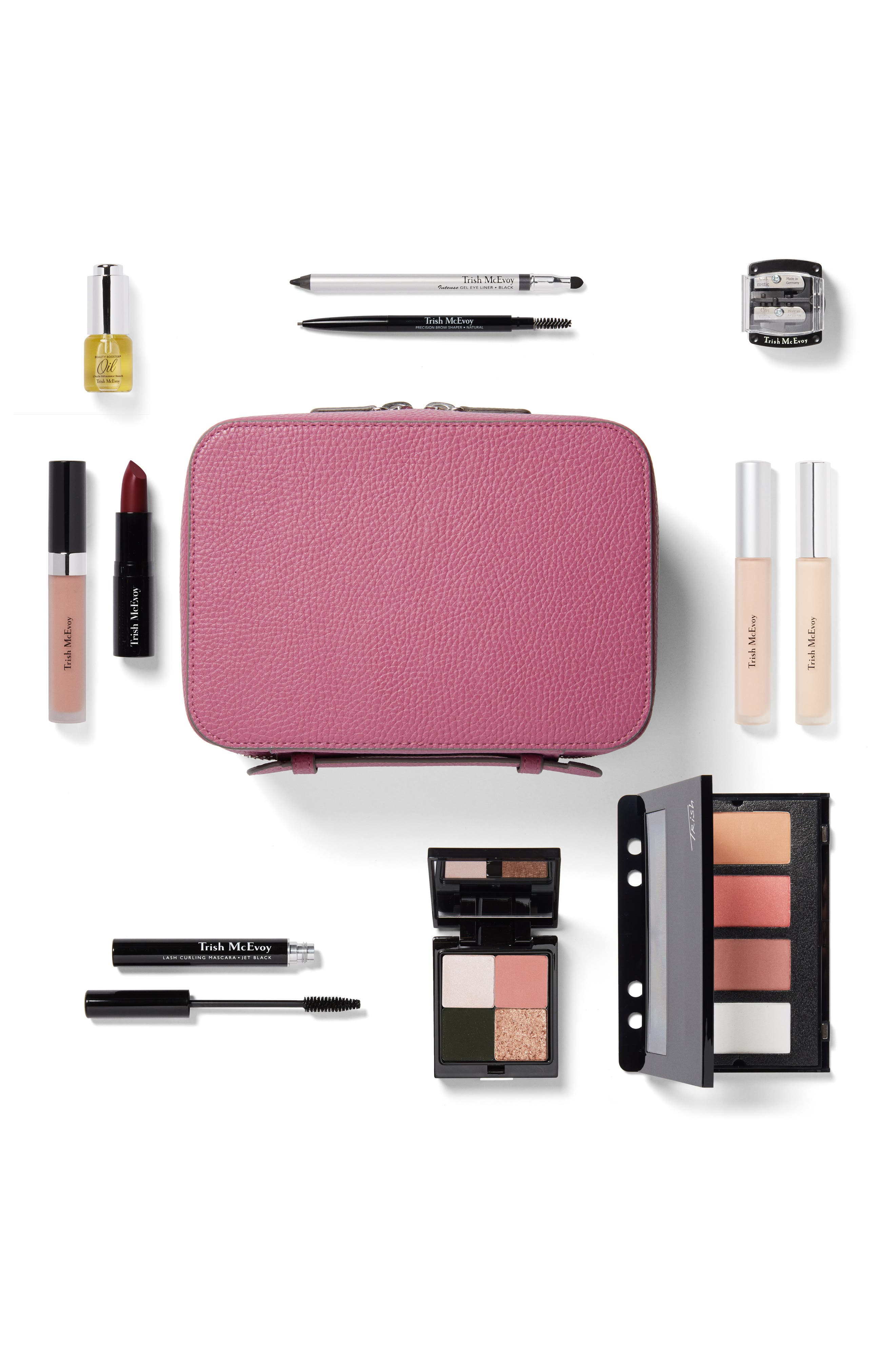 The Power of Makeup<sup>®</sup> Planner Collection Holiday 2018,                             Alternate thumbnail 3, color,                             NO COLOR