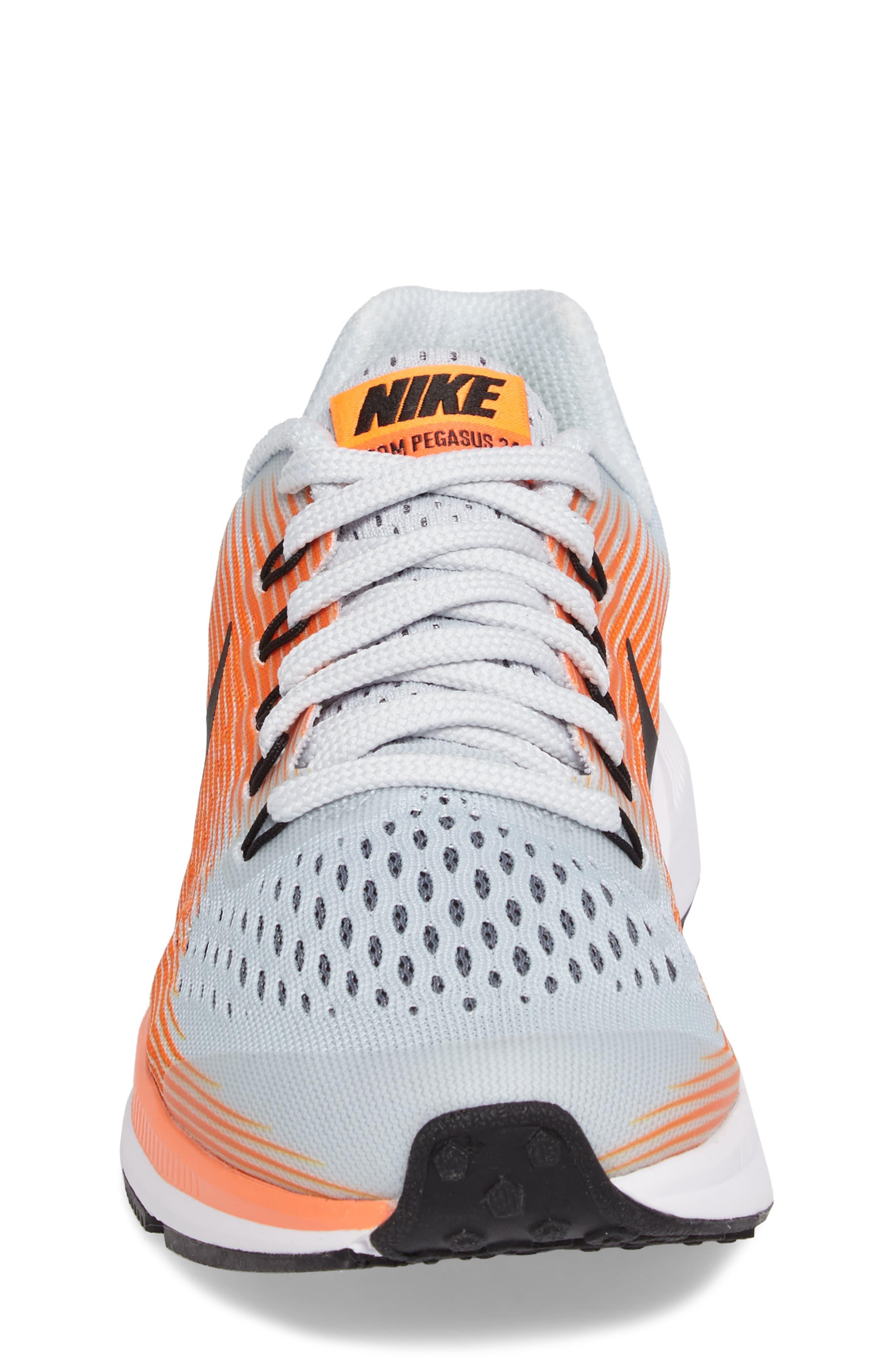 Zoom Pegasus 34 Sneaker,                             Alternate thumbnail 28, color,