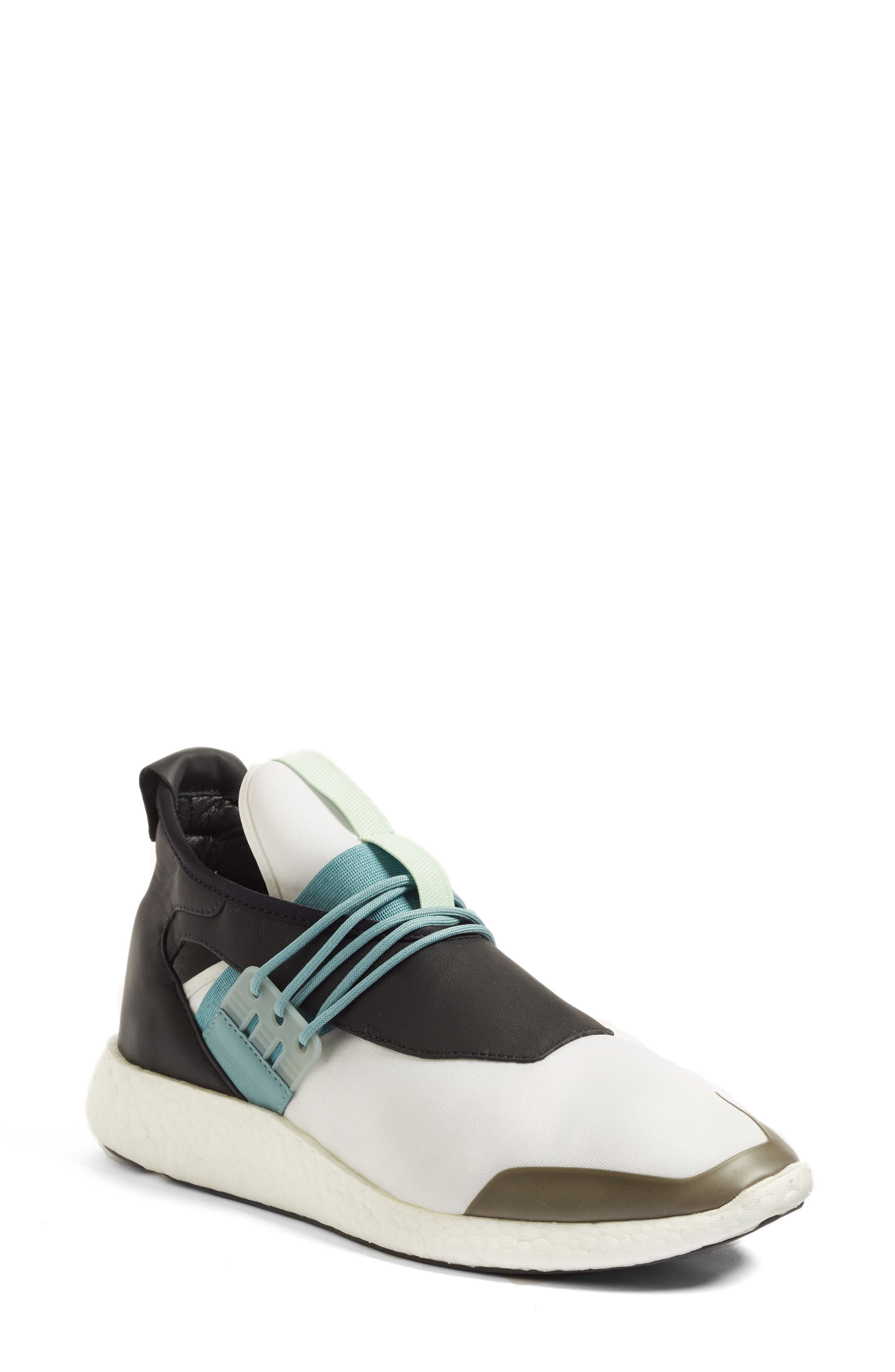 Elle Run Sneaker,                             Main thumbnail 3, color,