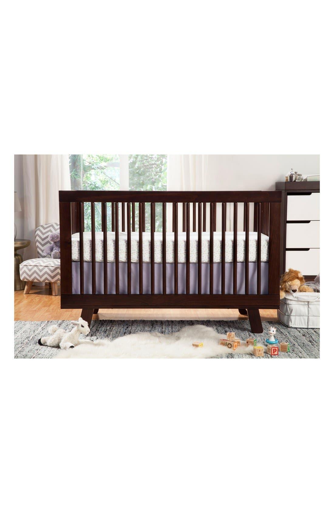 'Hudson' 3-in-1 Convertible Crib,                             Alternate thumbnail 30, color,