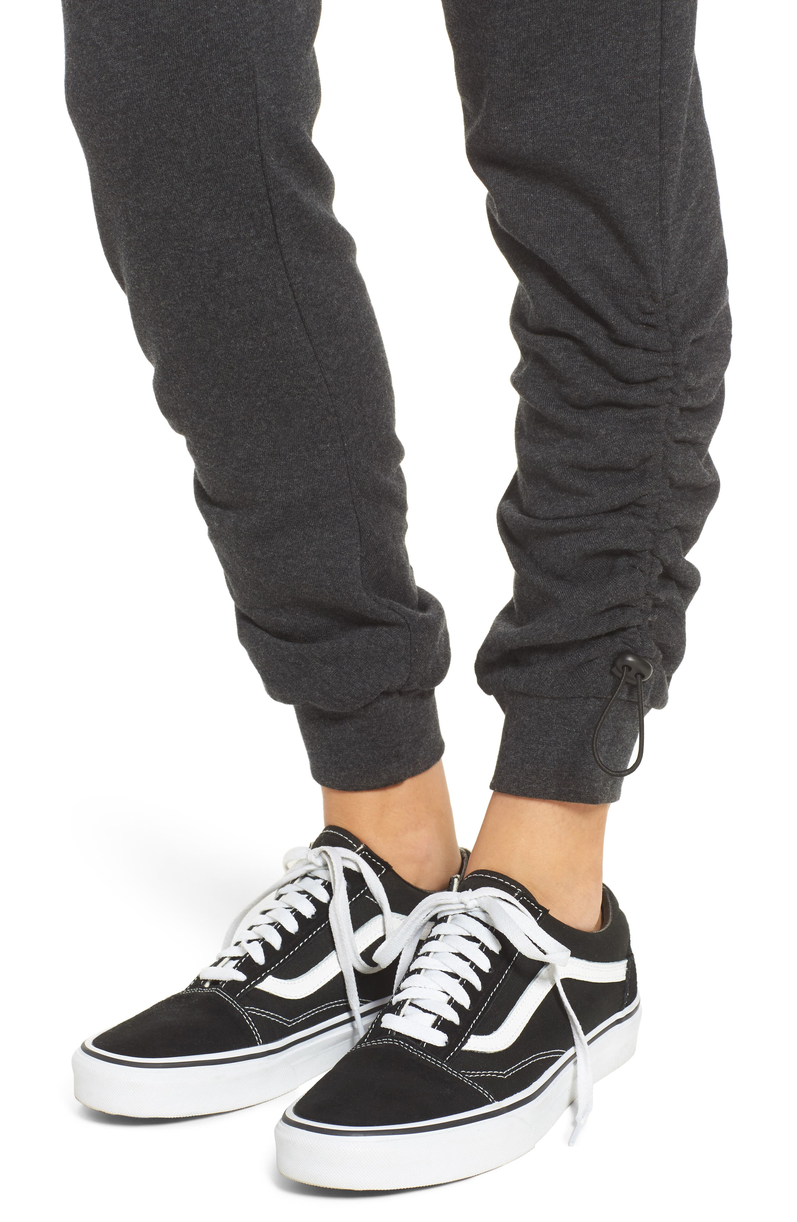 Cinched Joggers,                             Alternate thumbnail 7, color,