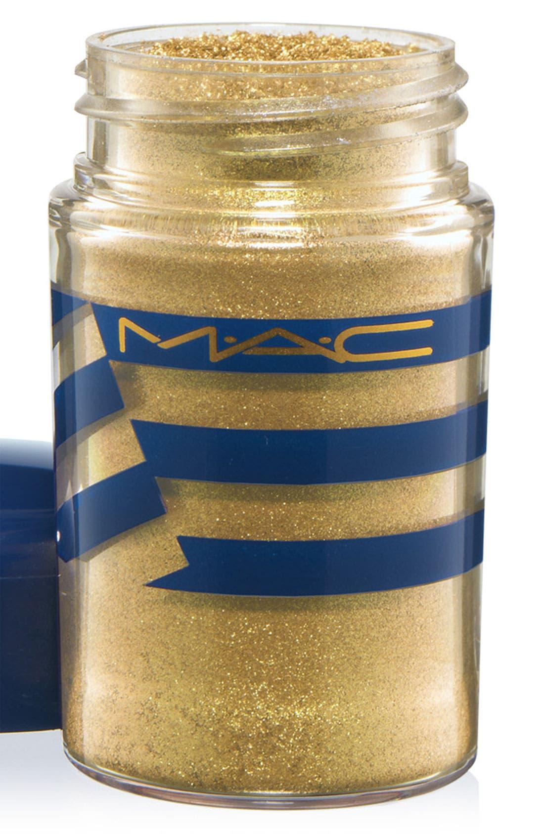 M·A·C 'Hey, Sailor!' Pigment,                         Main,                         color, 400