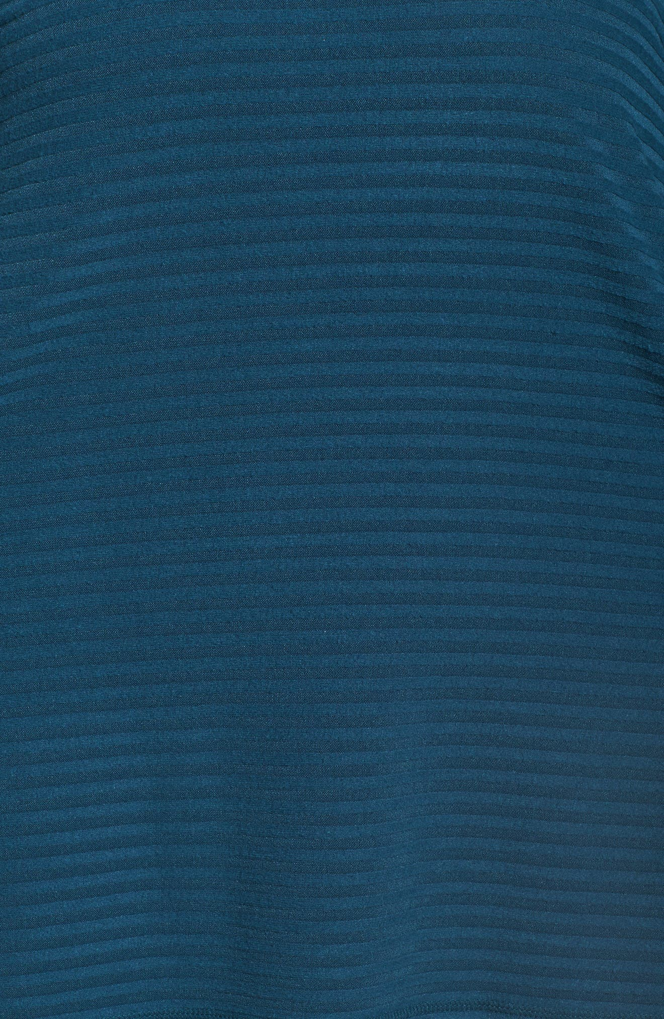 Cowl Neck Poncho Top,                             Alternate thumbnail 15, color,