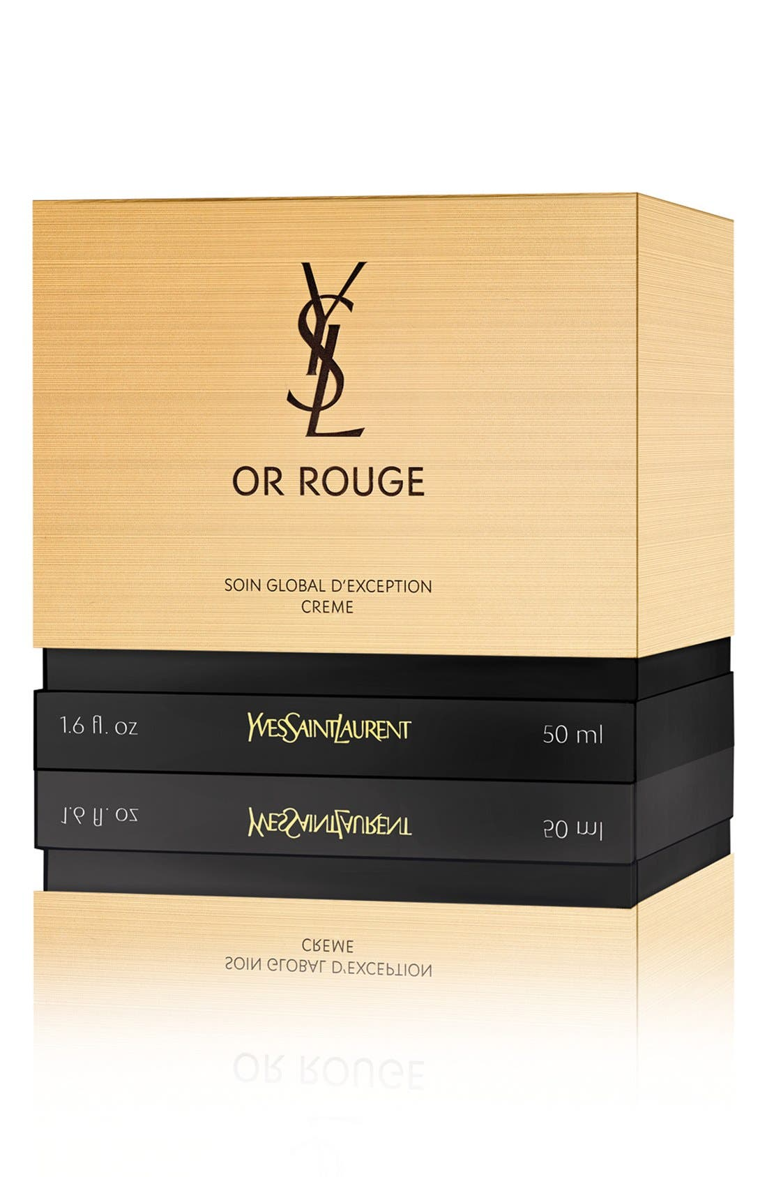 YVES SAINT LAURENT,                             Or Rouge Crème,                             Alternate thumbnail 2, color,                             000