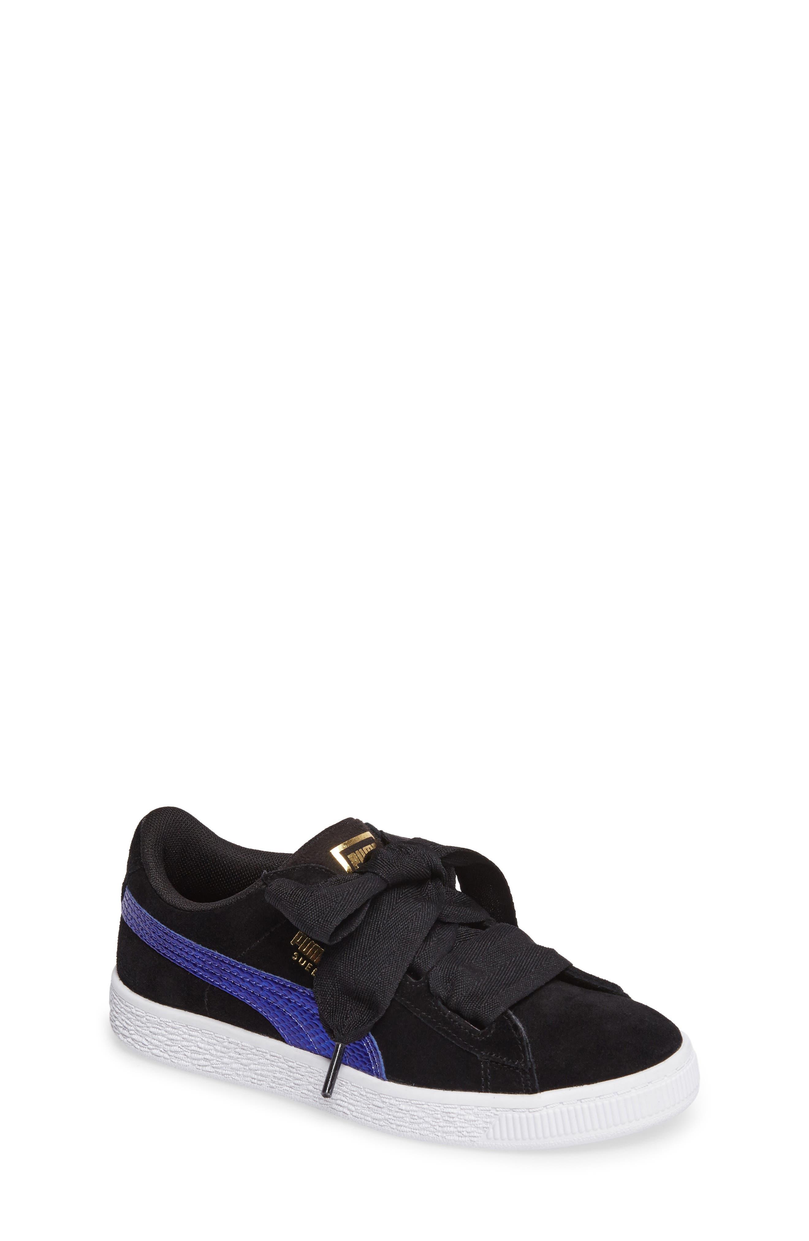 Basket Heart Sneaker,                         Main,                         color,