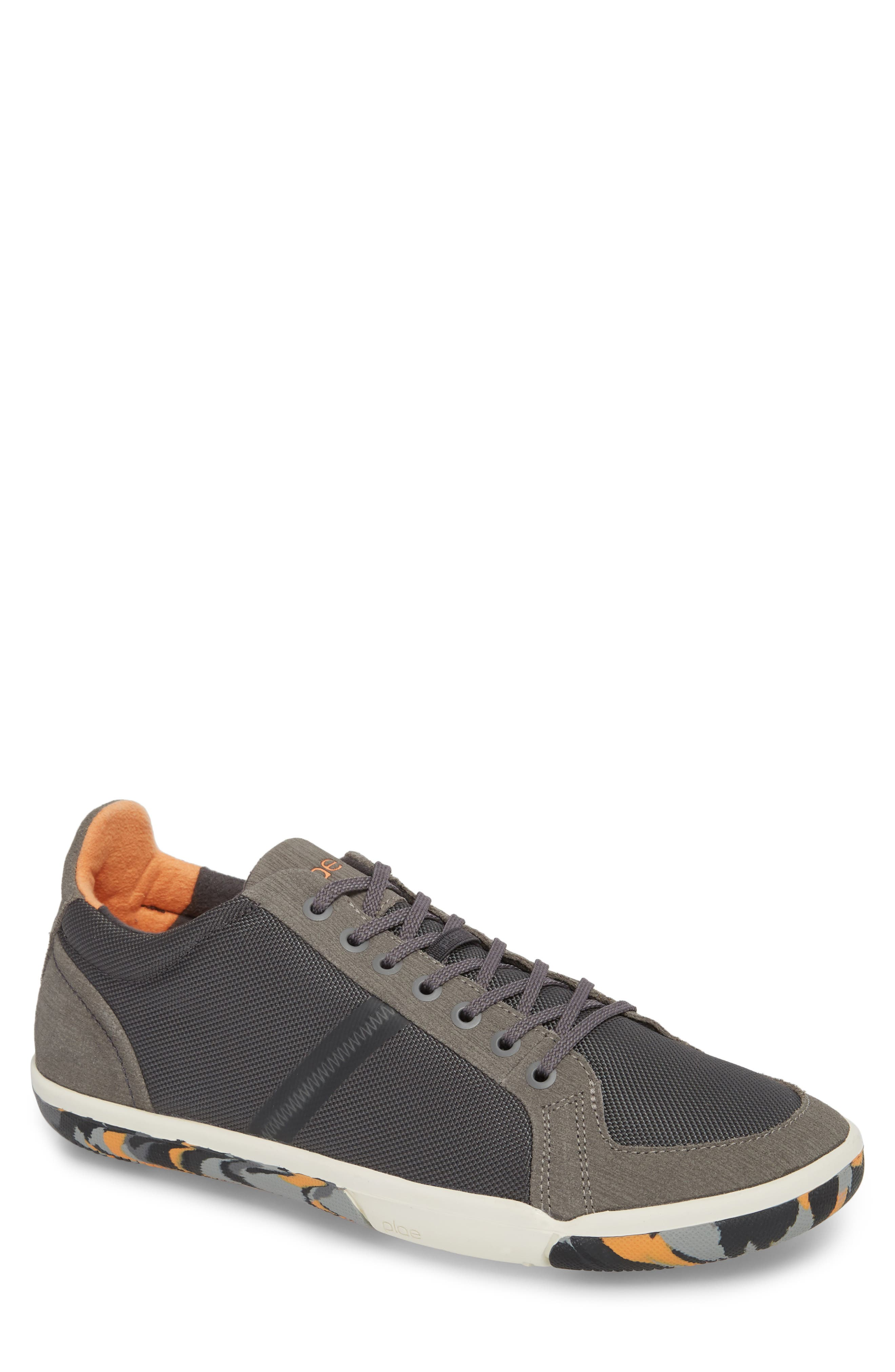 Prospect Low Top Sneaker,                             Main thumbnail 1, color,                             HYPERSPACE