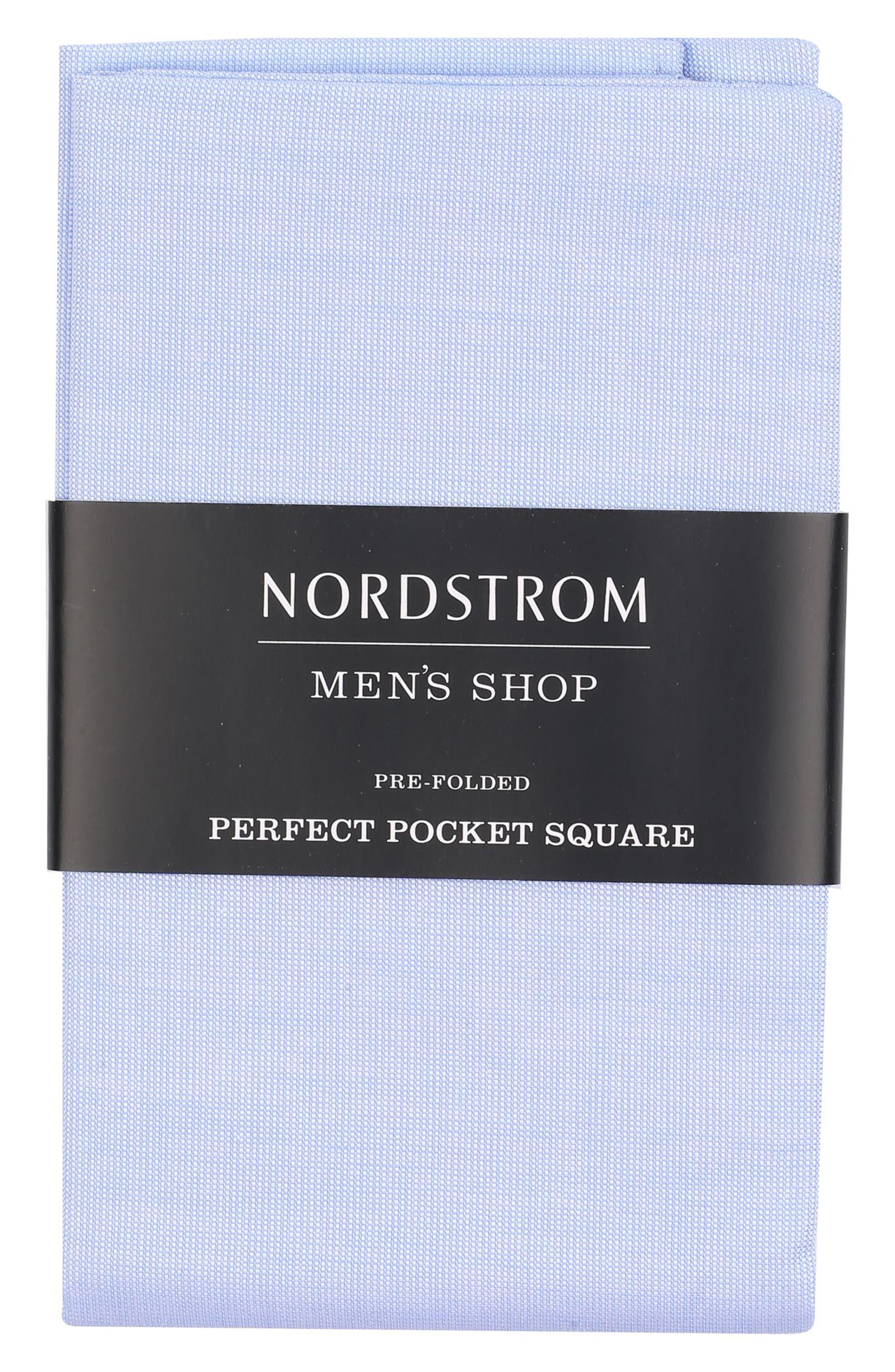 The Perfect Pre-Folded Pocket Square,                             Main thumbnail 29, color,