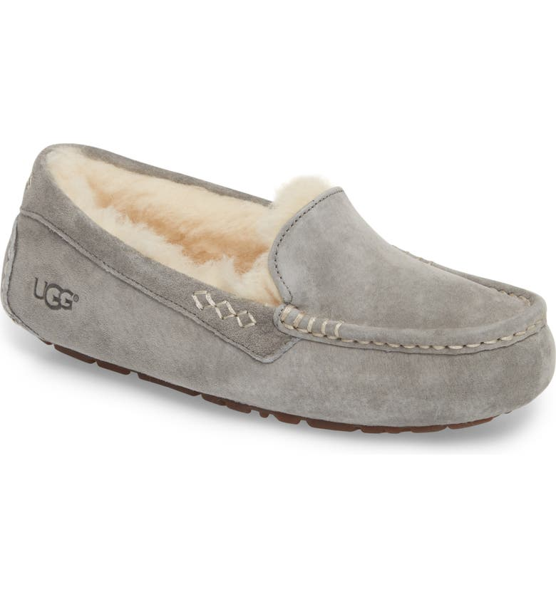 Look for UGG Ansley Water Resistant Slipper (Women) Best Price