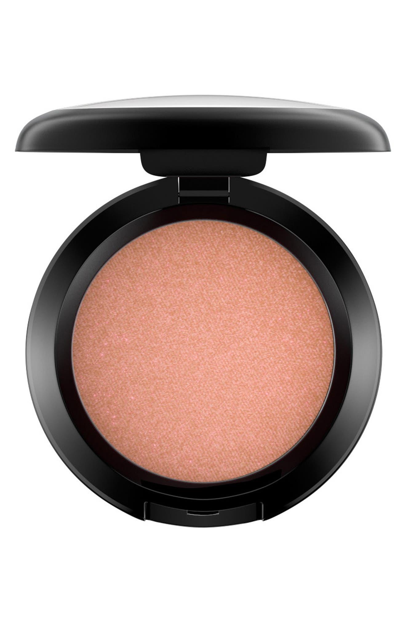 MAC Powder Blush,                         Main,                         color, SUNBASQUE (SS)