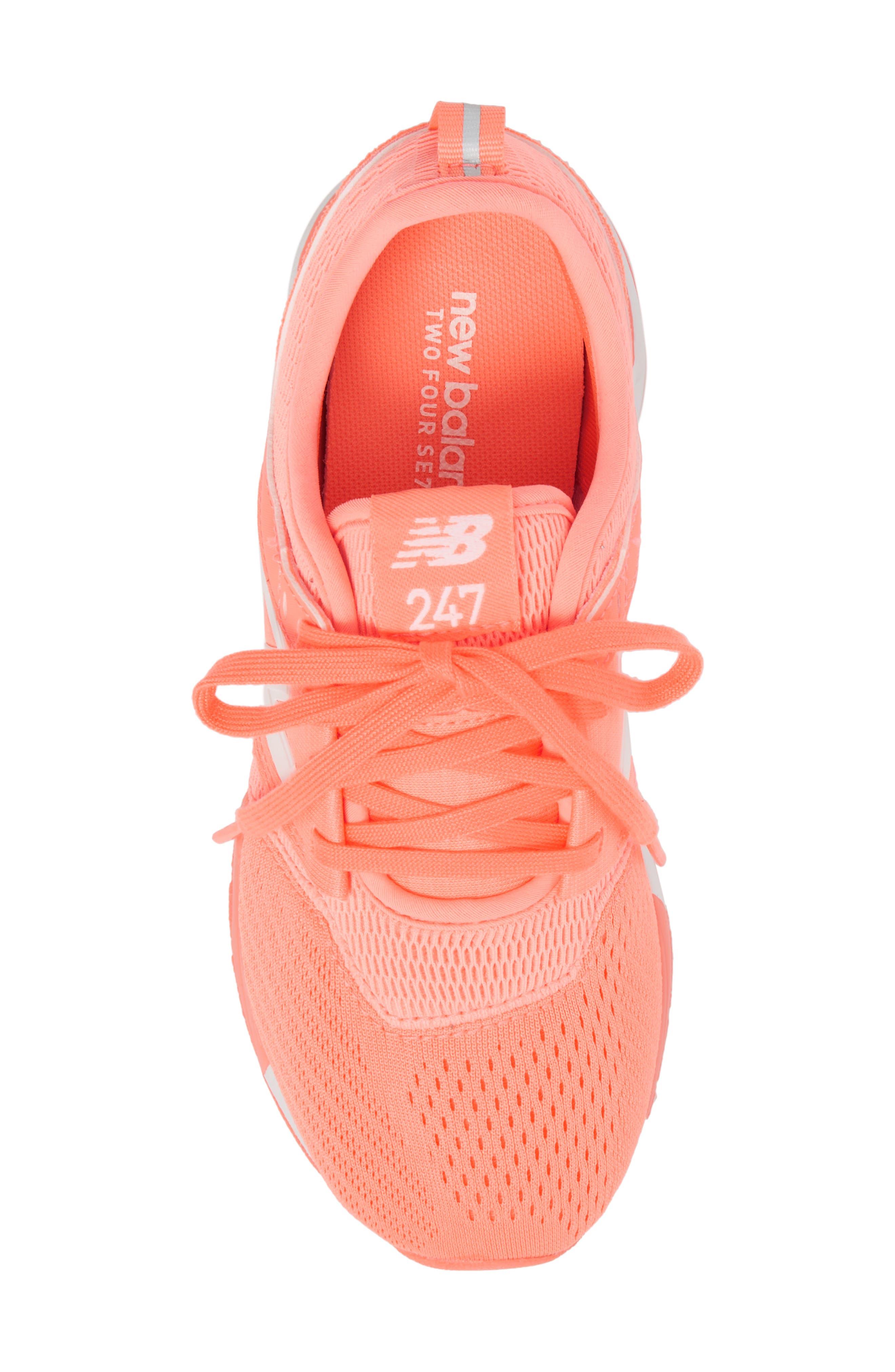 247 Sport Sneaker,                             Alternate thumbnail 5, color,                             653