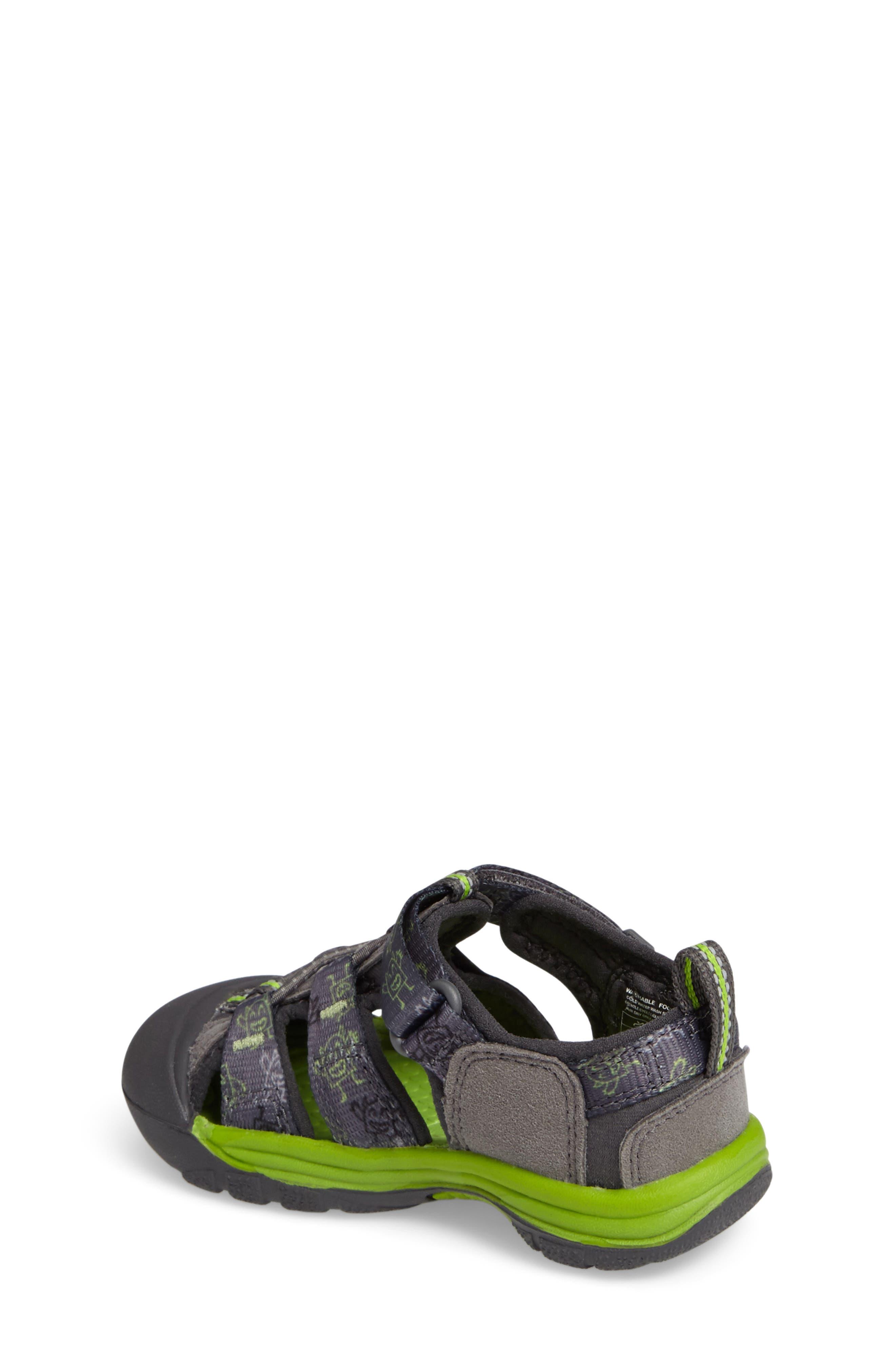 'Newport H2' Water Friendly Sandal,                             Alternate thumbnail 74, color,