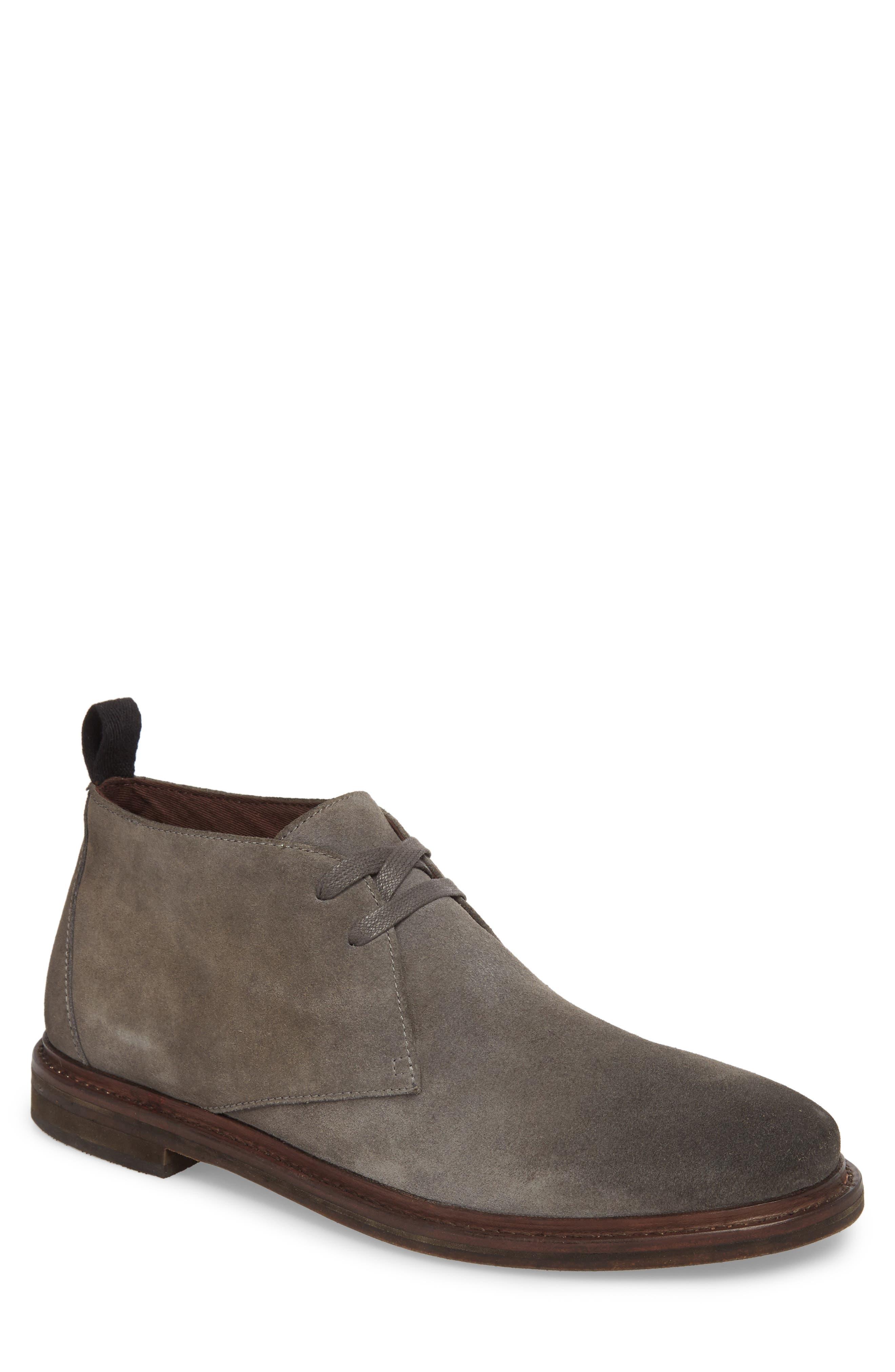 Plain Toe Chukka Boot, Main, color, 023