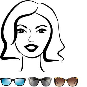 8410e4bd85c0 Women's Sunglasses: Styles, Face Shape & Fit Guide | Nordstrom