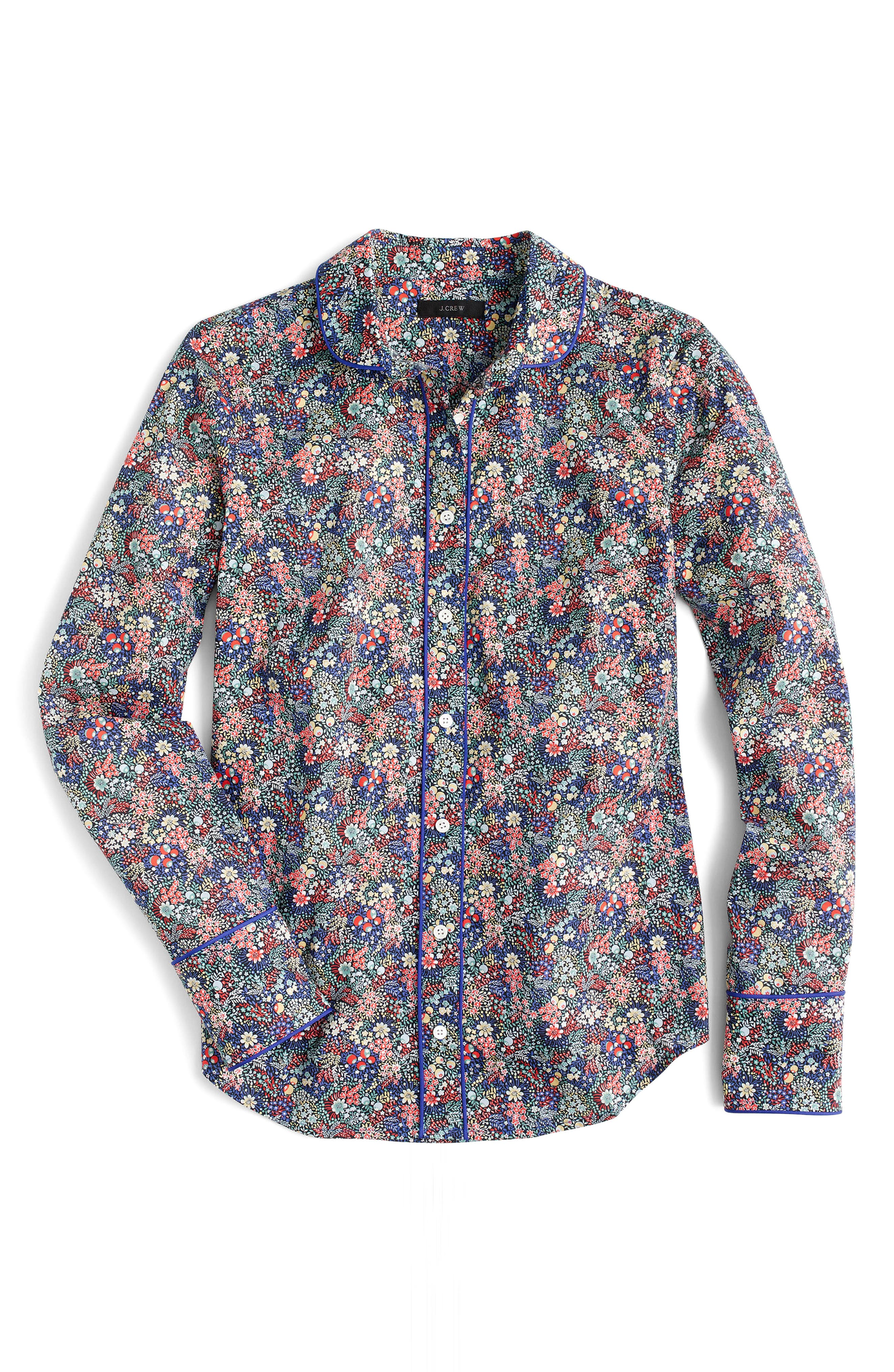 Club Collar Perfect Shirt,                             Alternate thumbnail 2, color,                             400
