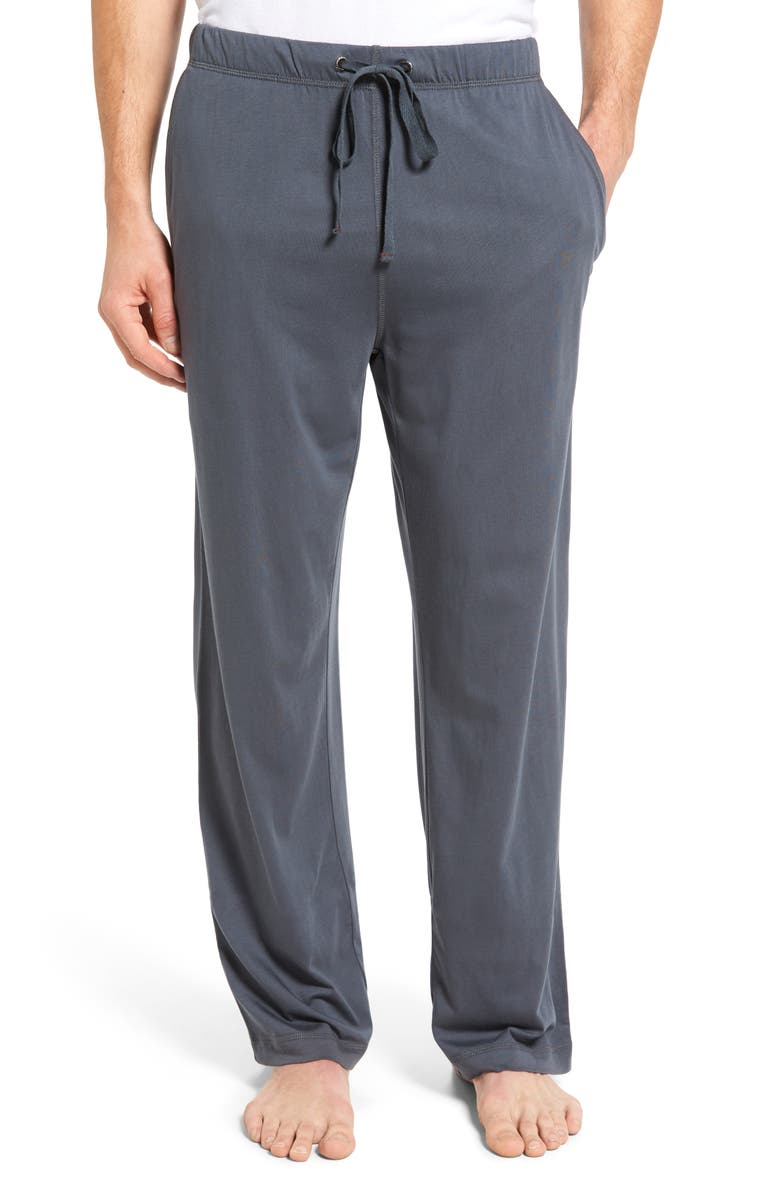 Daniel Buchler Pima Cotton Amp Modal Lounge Pants Nordstrom