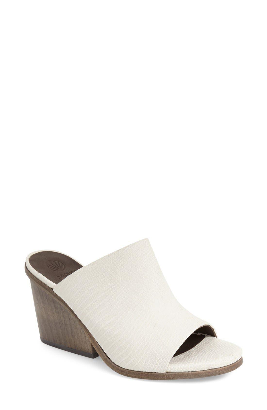 'Anemeg' Slide Sandal, Main, color, 109