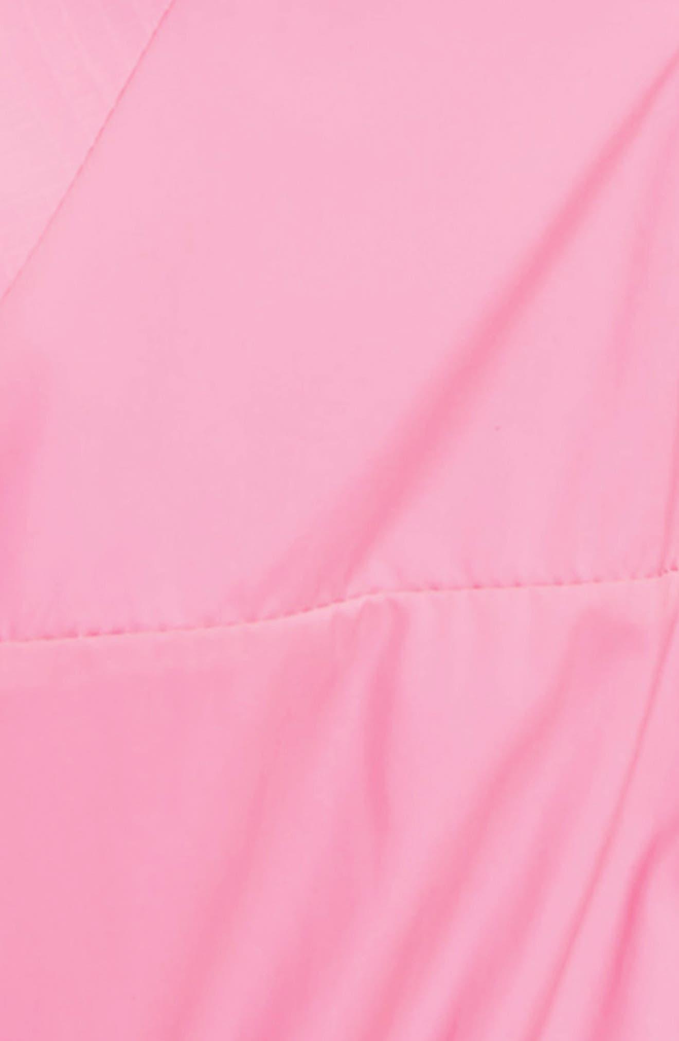 Breezeway Reversible Water Repellent Windbreaker Jacket,                             Alternate thumbnail 5, color,