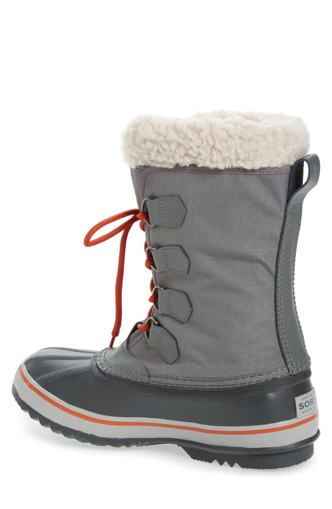 '1964 PAC' Snow Boot,                             Alternate thumbnail 2, color,                             DARK FOG/ SHARK GREY