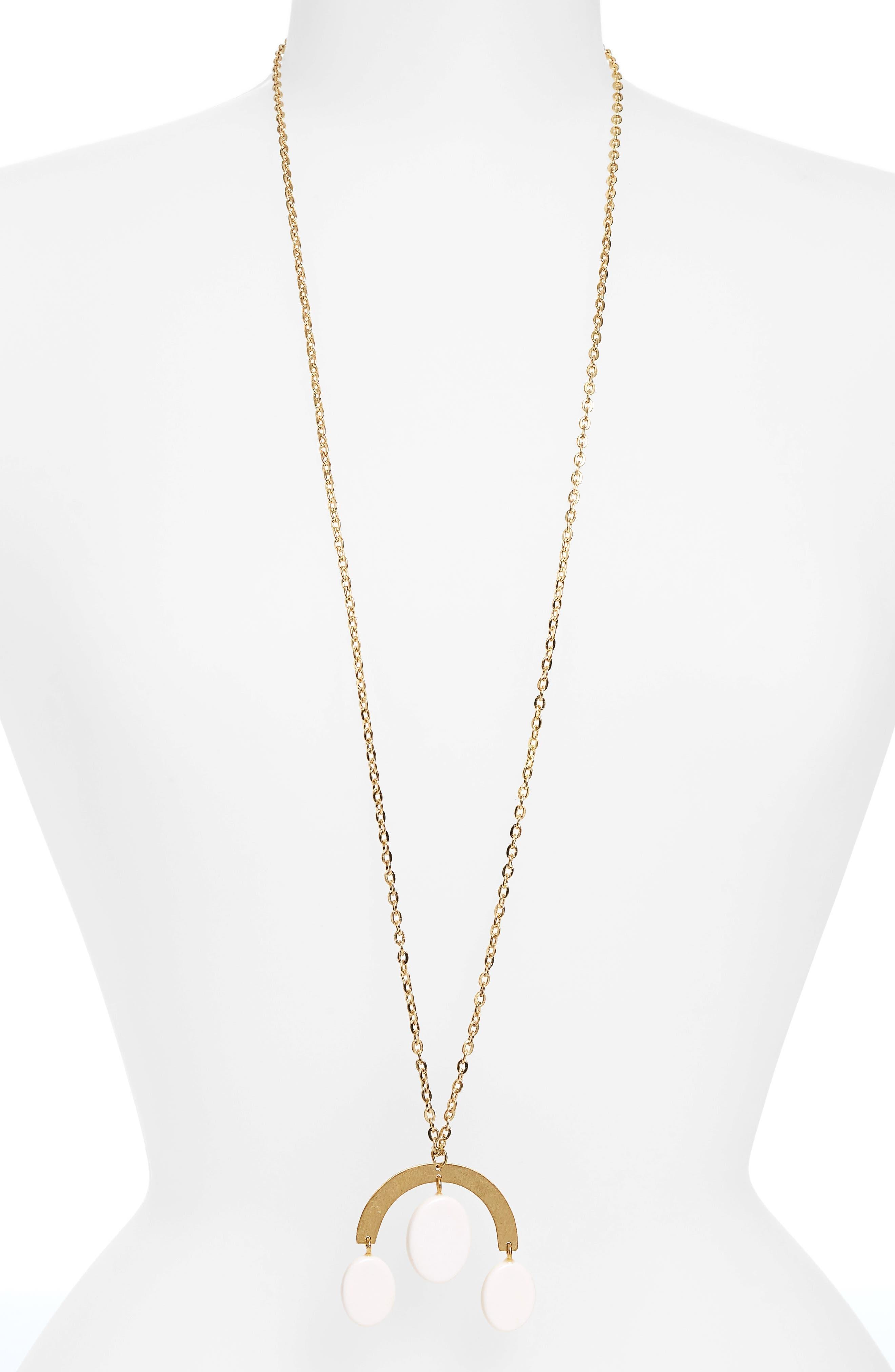 Clove Necklace,                         Main,                         color,
