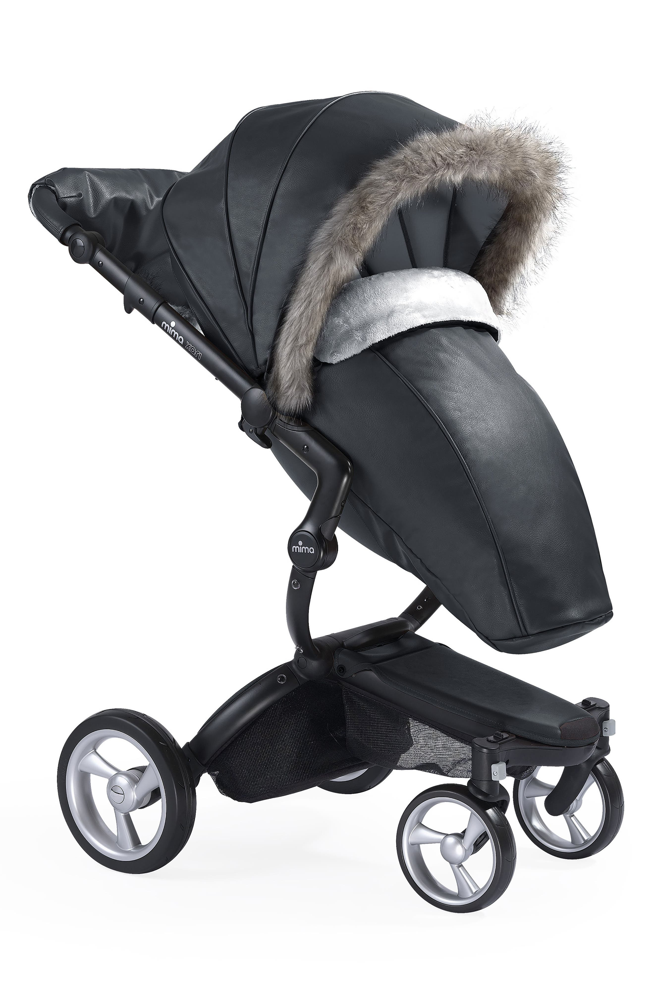 Winter Outfit Set for Mima Xari Stroller,                             Alternate thumbnail 5, color,