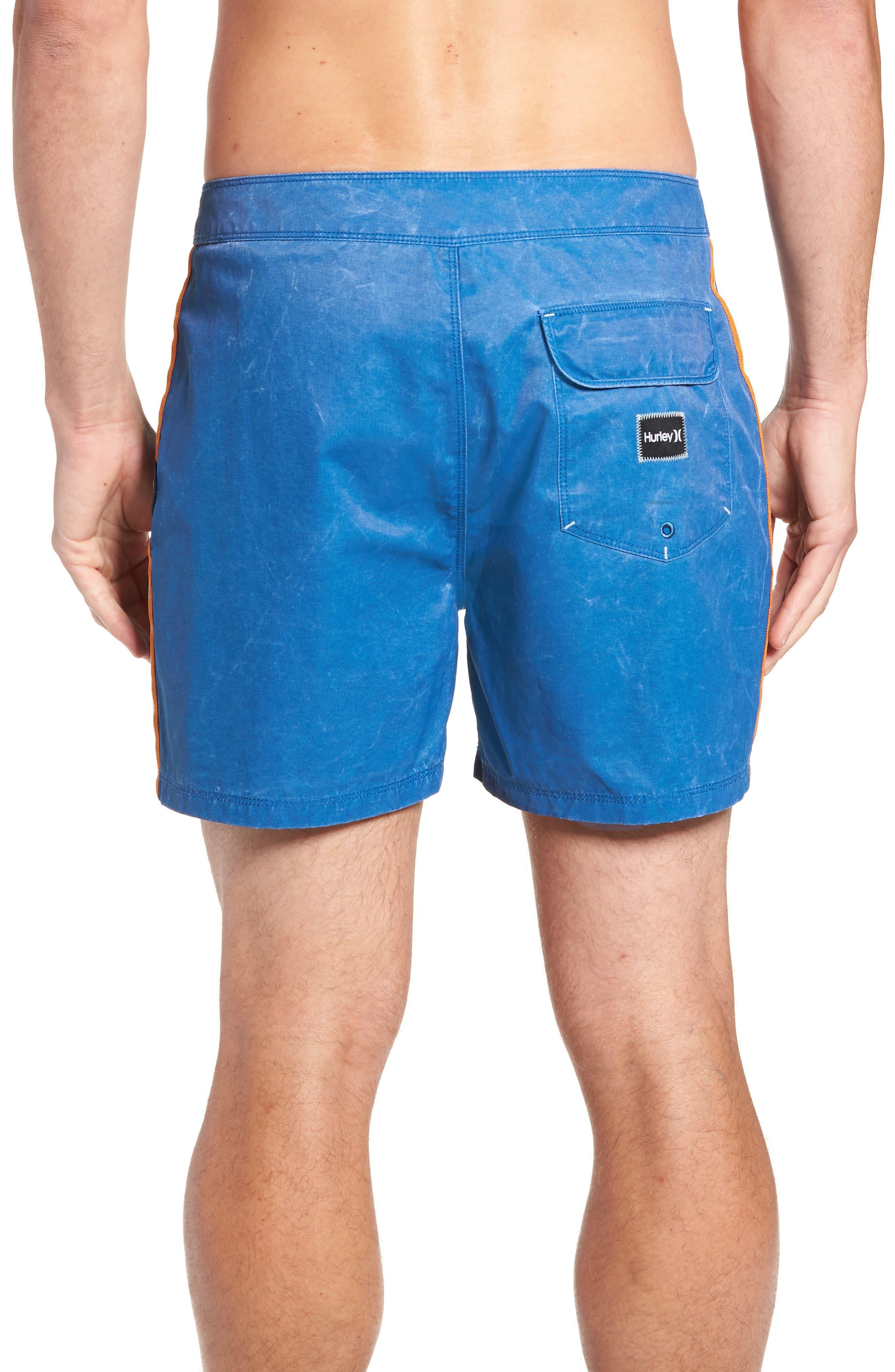 Navigation Board Shorts,                             Alternate thumbnail 2, color,                             474