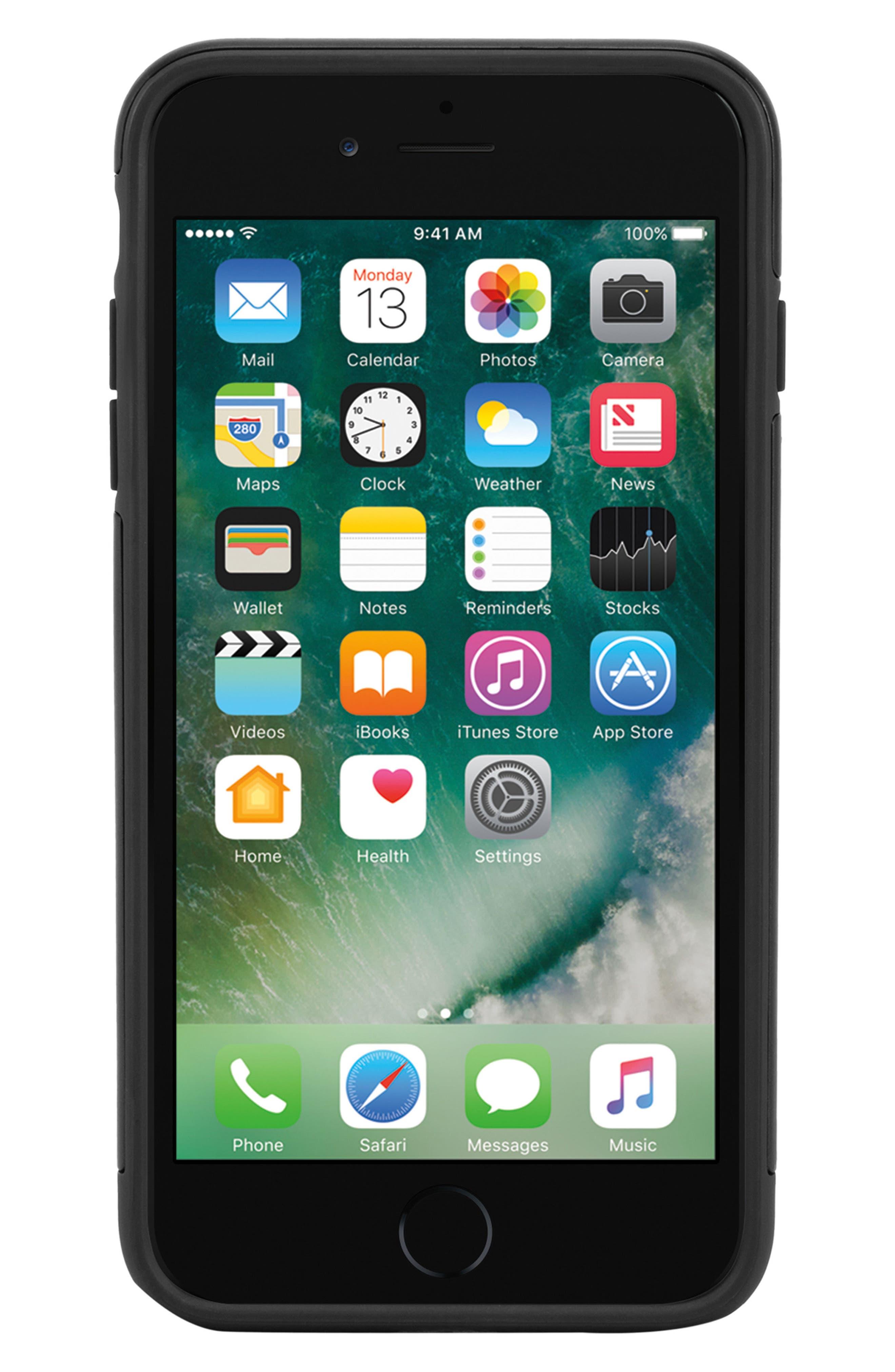 iPhone 7 Plus/8 Plus Case,                             Main thumbnail 1, color,                             001