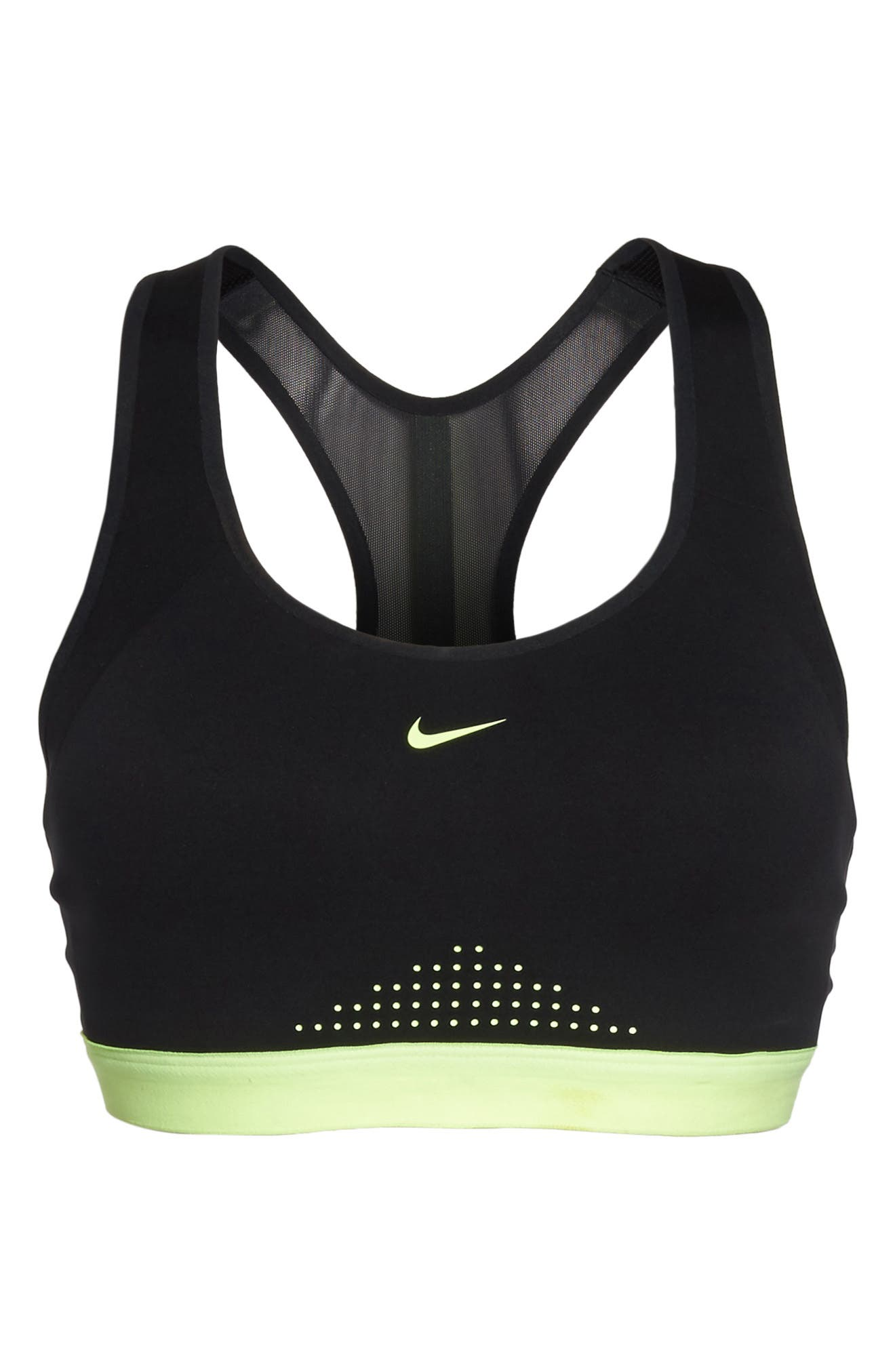 Motion Adapt Sports Bra,                             Alternate thumbnail 7, color,                             010