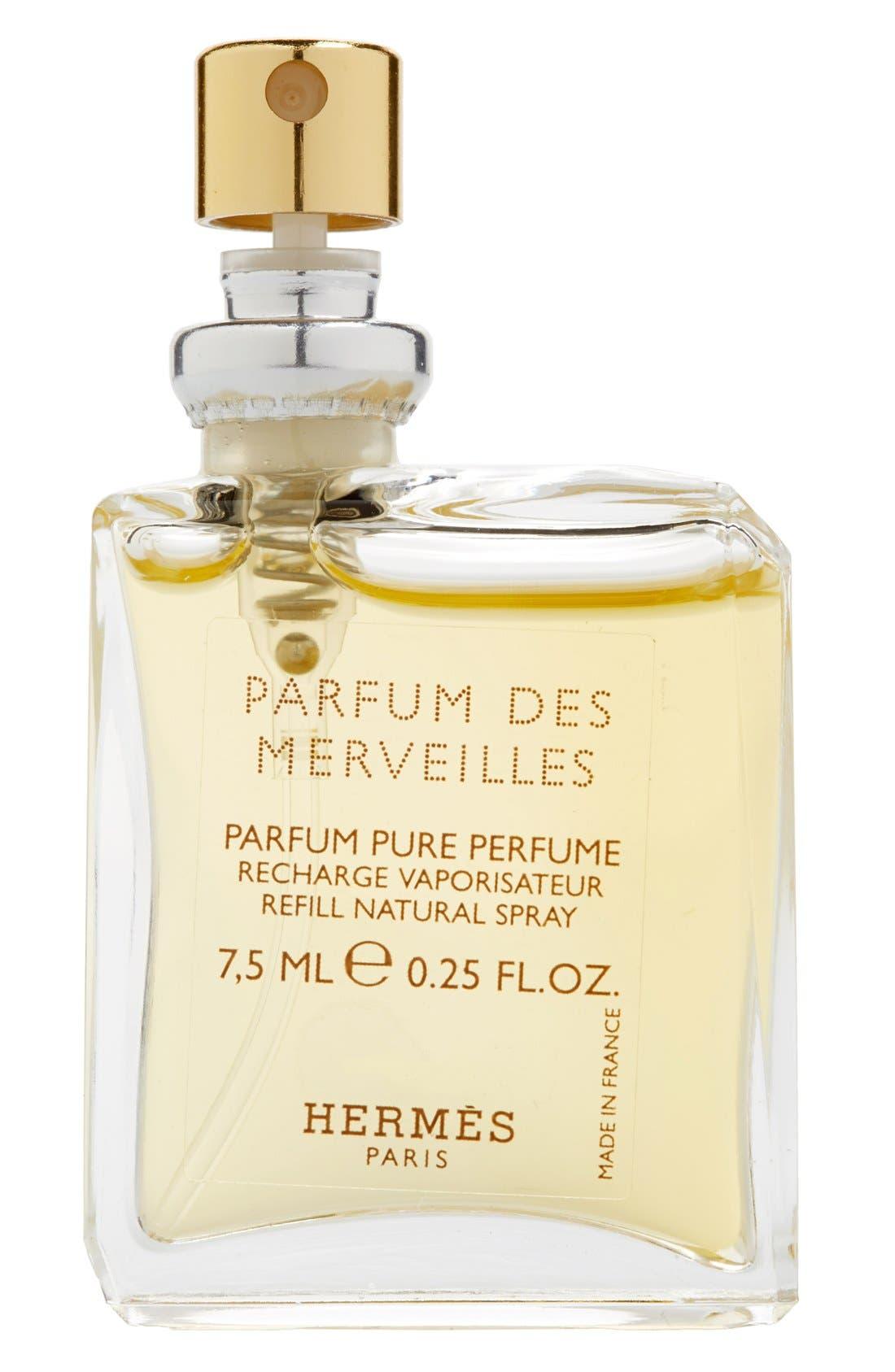 Eau des Merveilles Parfum des Merveilles - Pure perfume lock spray refill,                             Alternate thumbnail 2, color,                             NO COLOR