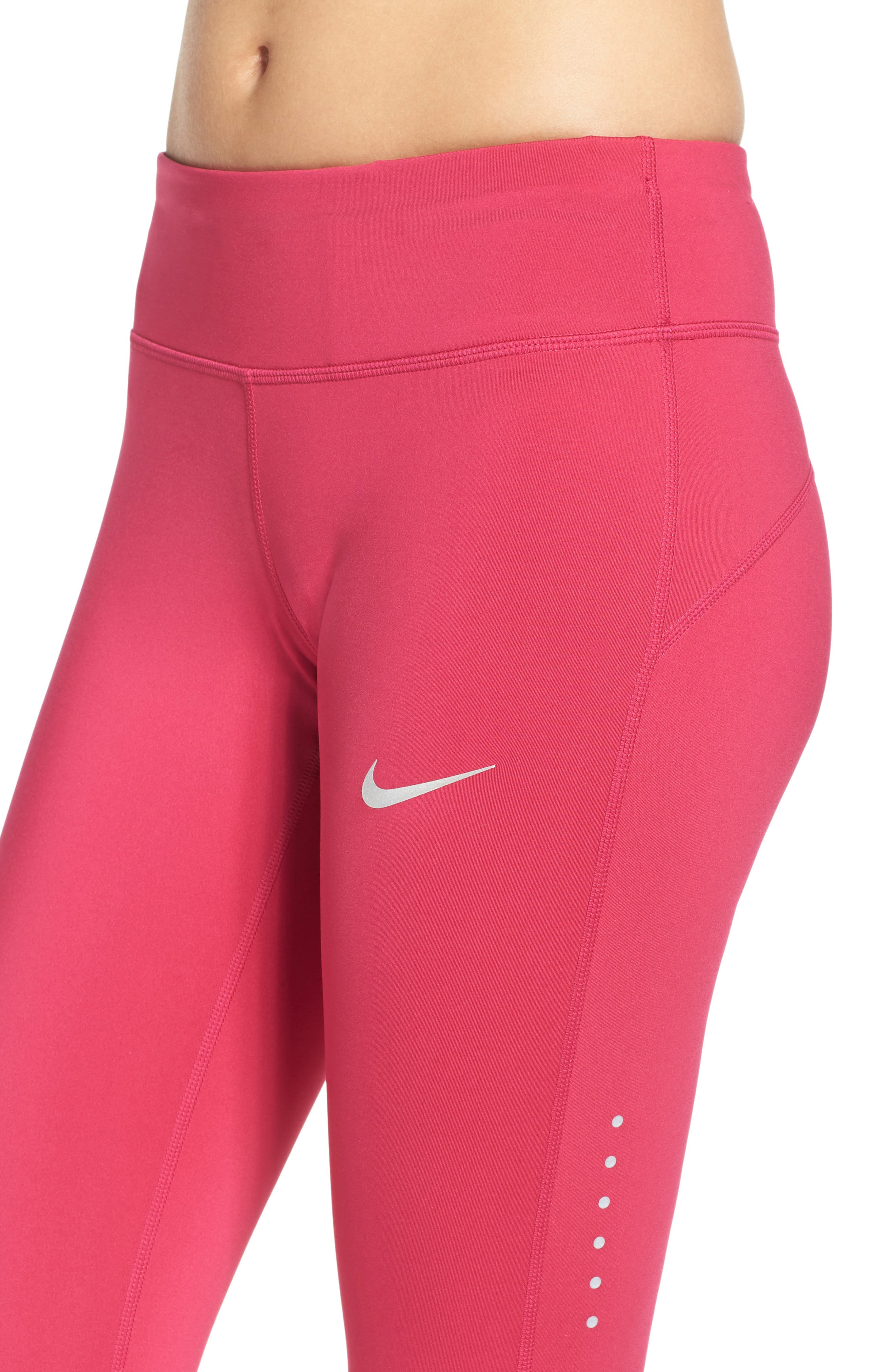 Power Epic Run Crop Tights,                             Alternate thumbnail 29, color,