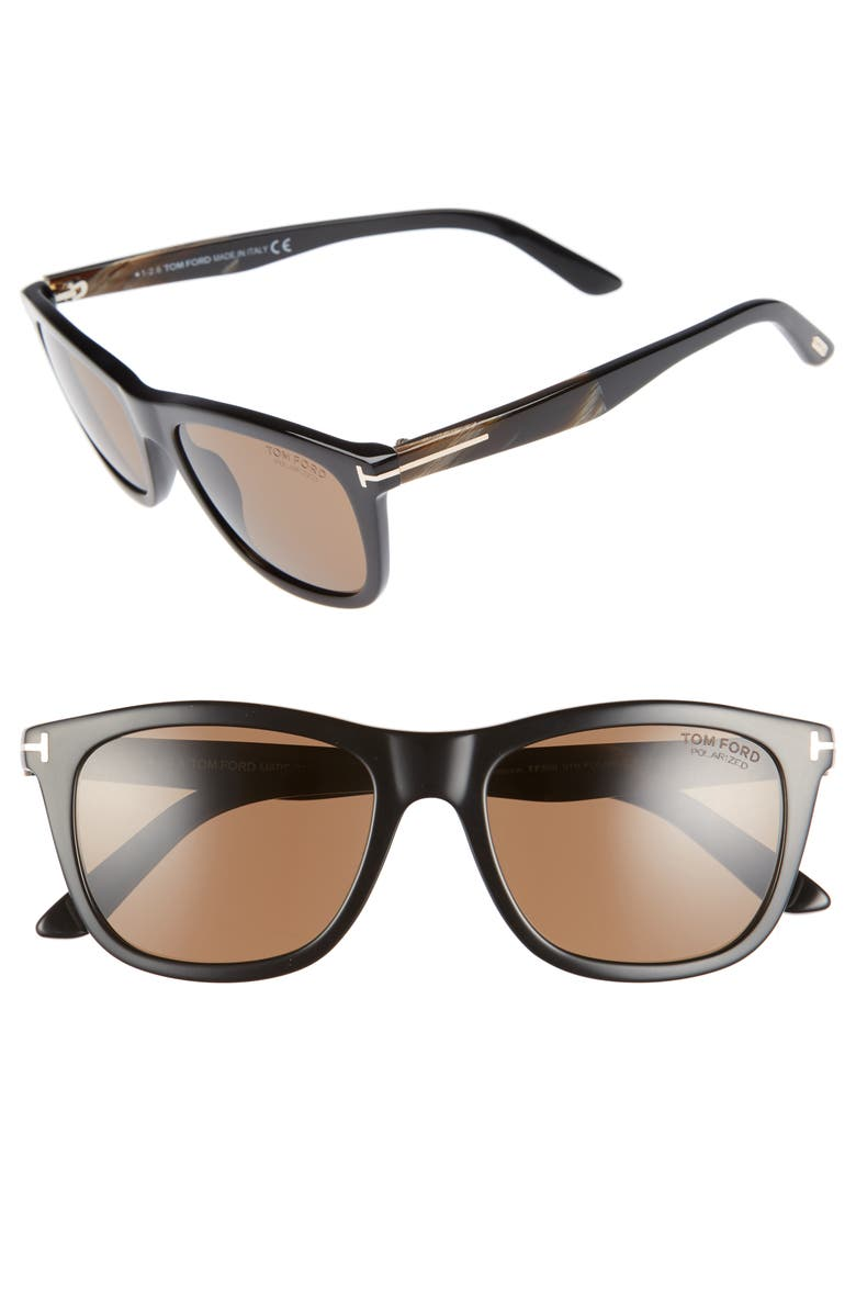 fc8f91c3d92 Tom Ford Andrew 54mm Polarized Sunglasses