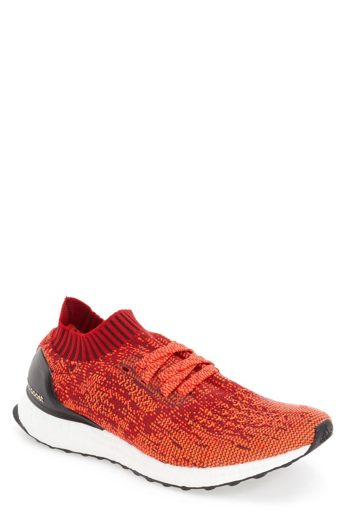 'UltraBoost Uncaged' Running Shoe,                             Main thumbnail 10, color,