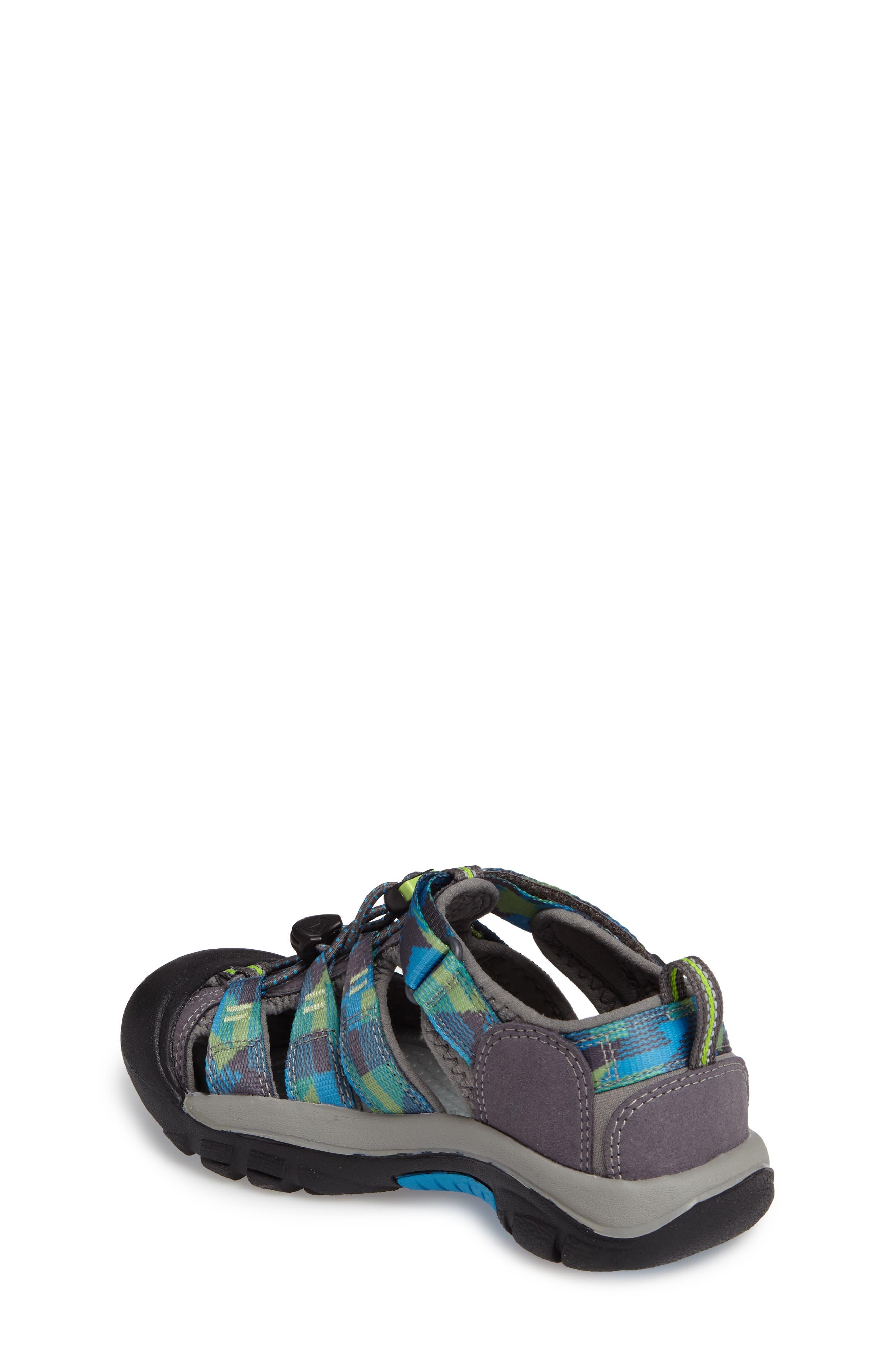 'Newport H2' Water Friendly Sandal,                             Alternate thumbnail 70, color,