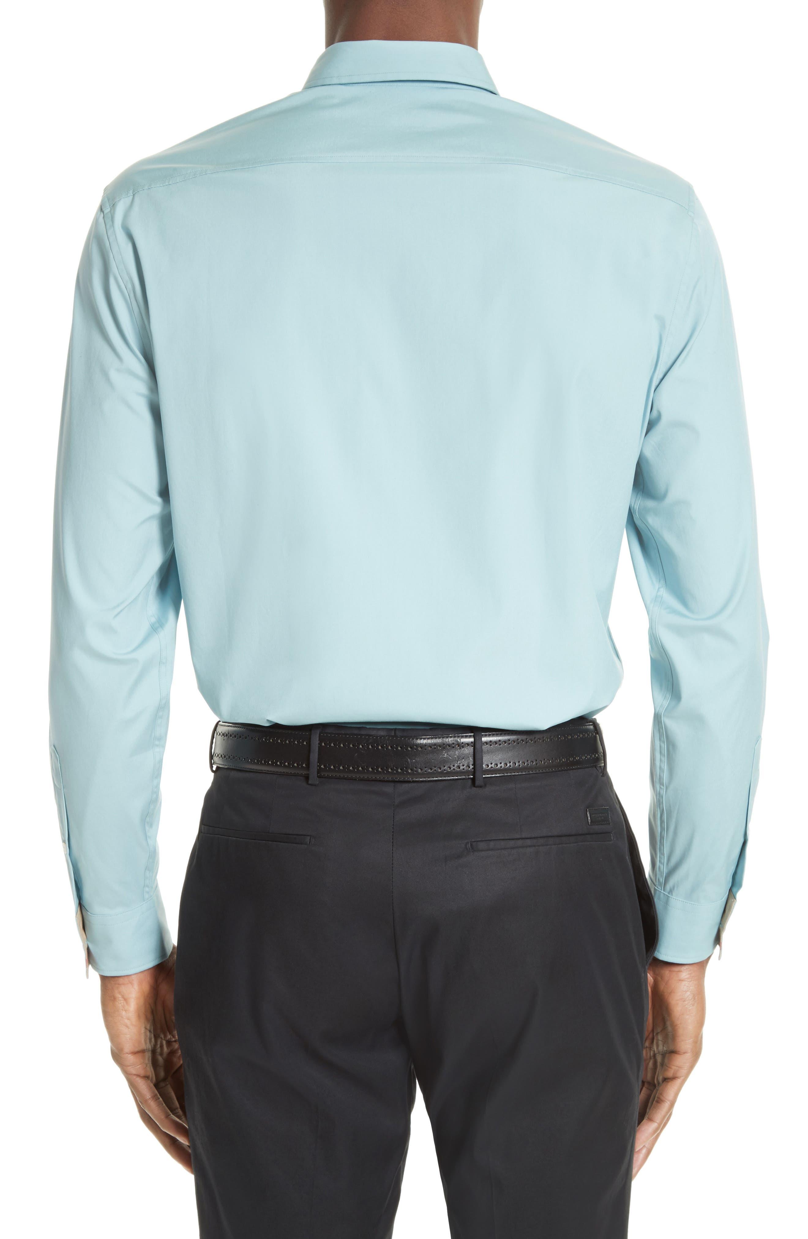 Cambridge Aboyd Sport Shirt,                             Alternate thumbnail 35, color,