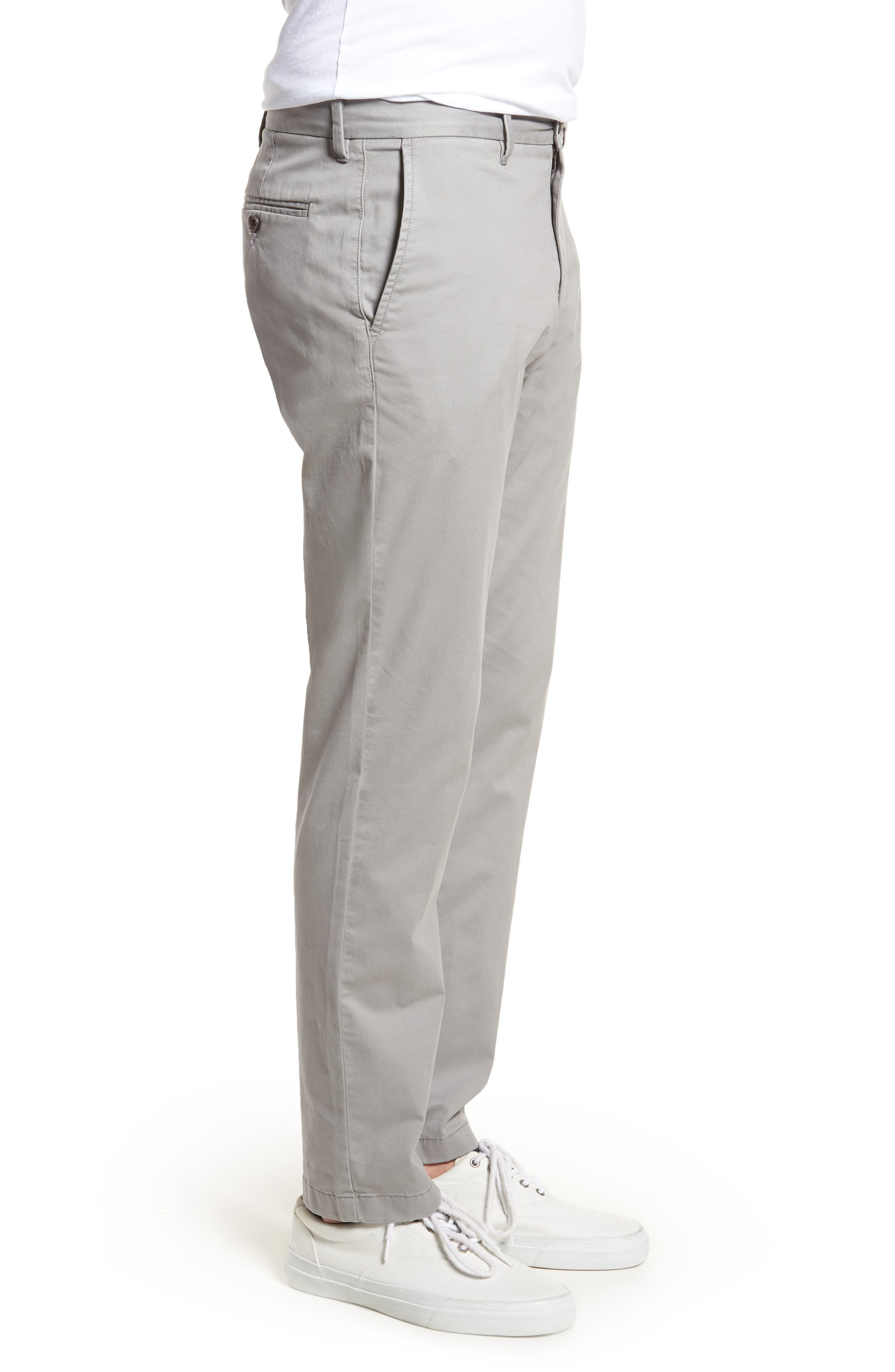 Fremont Relaxed Slim Fit Chinos,                             Alternate thumbnail 15, color,
