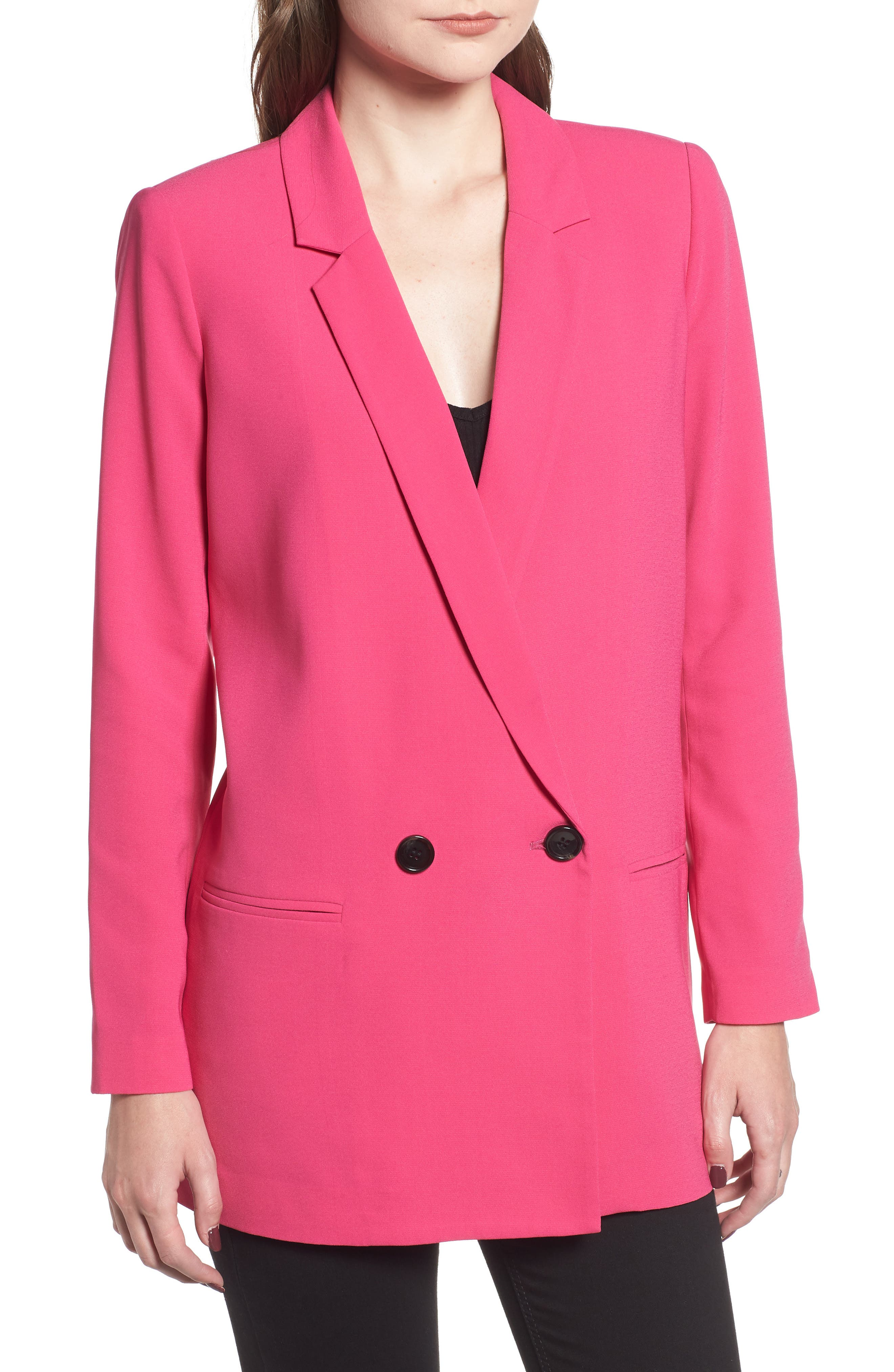 Oversize Blazer,                             Alternate thumbnail 44, color,