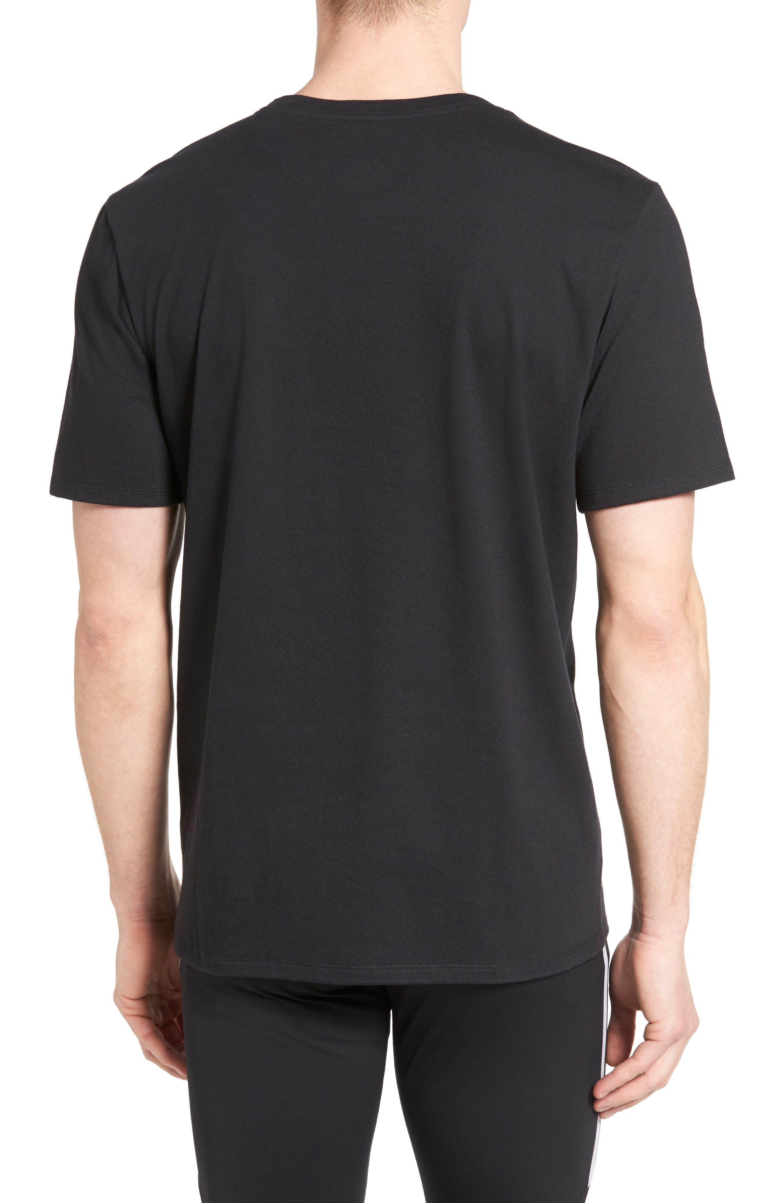 Dri-FIT Training T-Shirt,                             Alternate thumbnail 5, color,