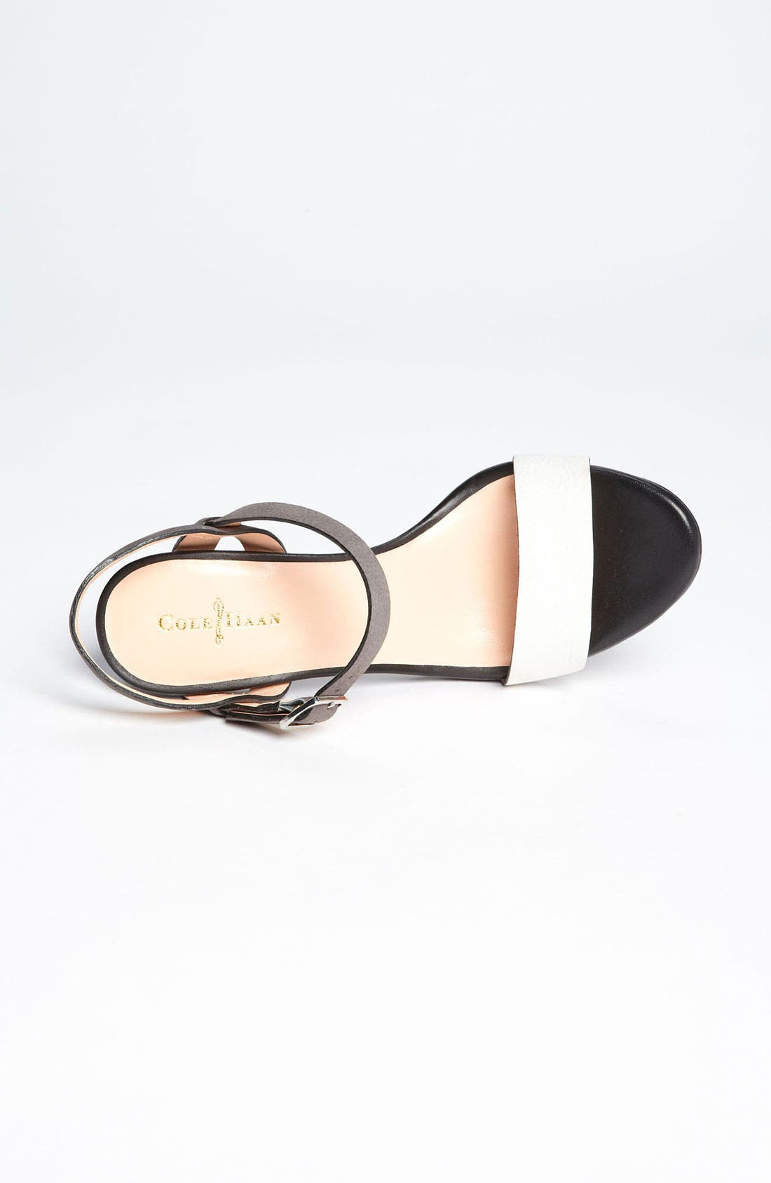 COLE HAAN,                             'Minetta' Sandal,                             Alternate thumbnail 2, color,                             020