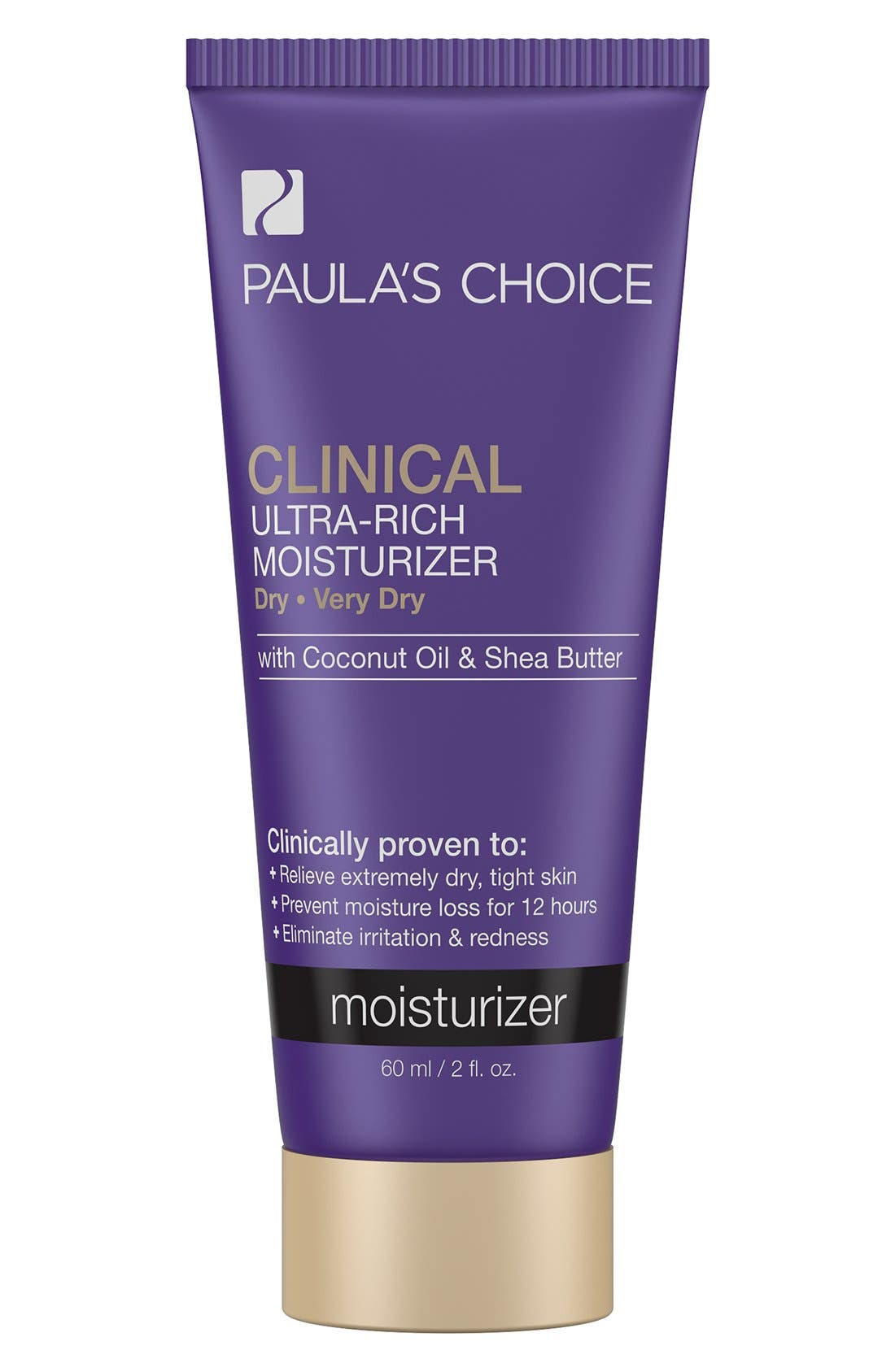 PAULA'S CHOICE Clinical Ultra-Rich Treatment Cream, Main, color, 000