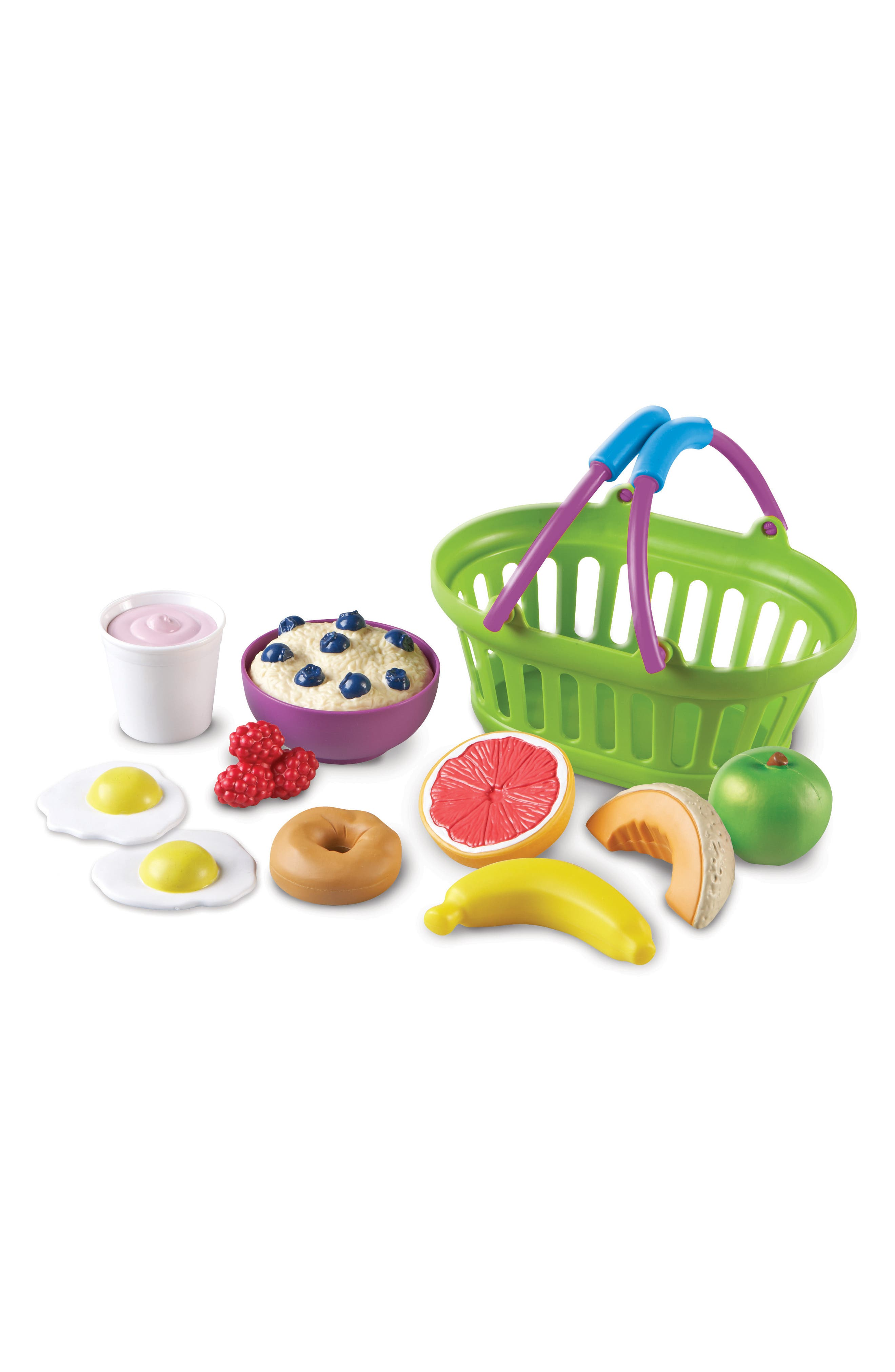 New Sprouts<sup>®</sup> Healthy Breakfast Play Set, Main, color, 960