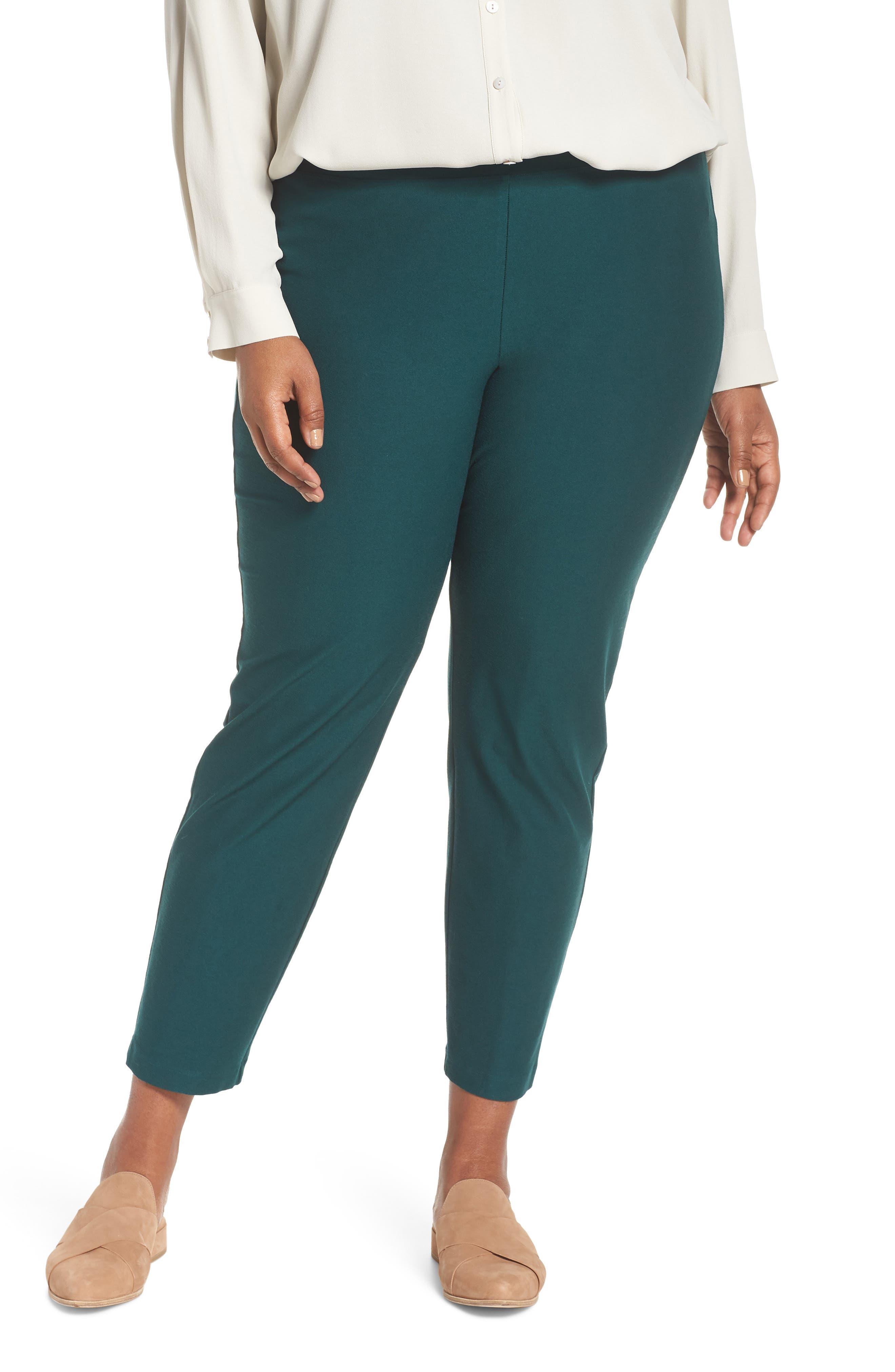 Slim Ankle Pants,                             Main thumbnail 7, color,