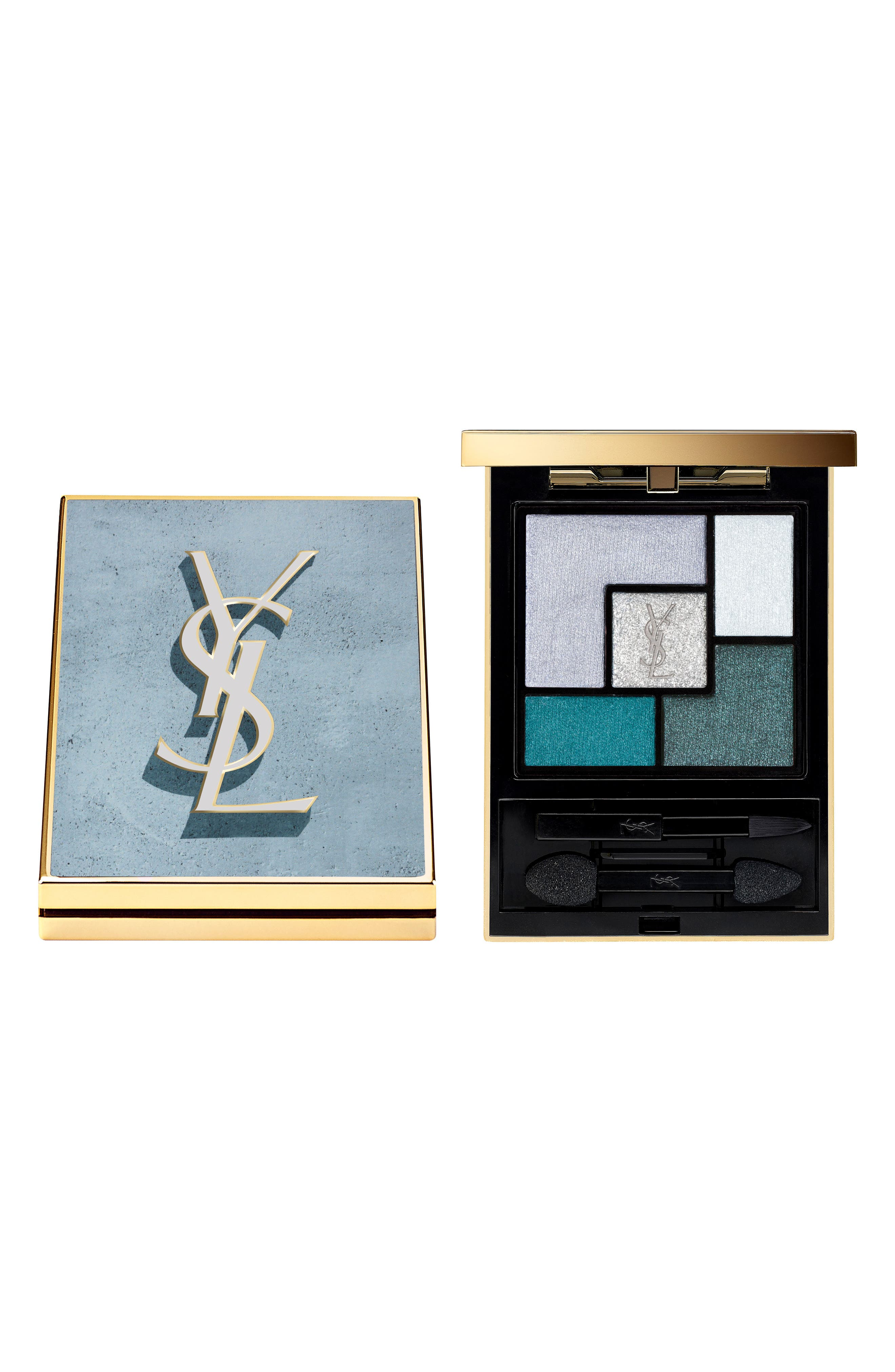 Urban Escape Couture Collector Eye Palette,                             Alternate thumbnail 2, color,                             URBAN GETAWAYS