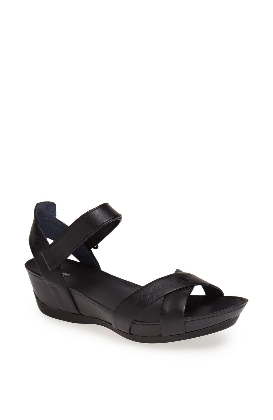 'Micro' Sandal,                         Main,                         color, 001