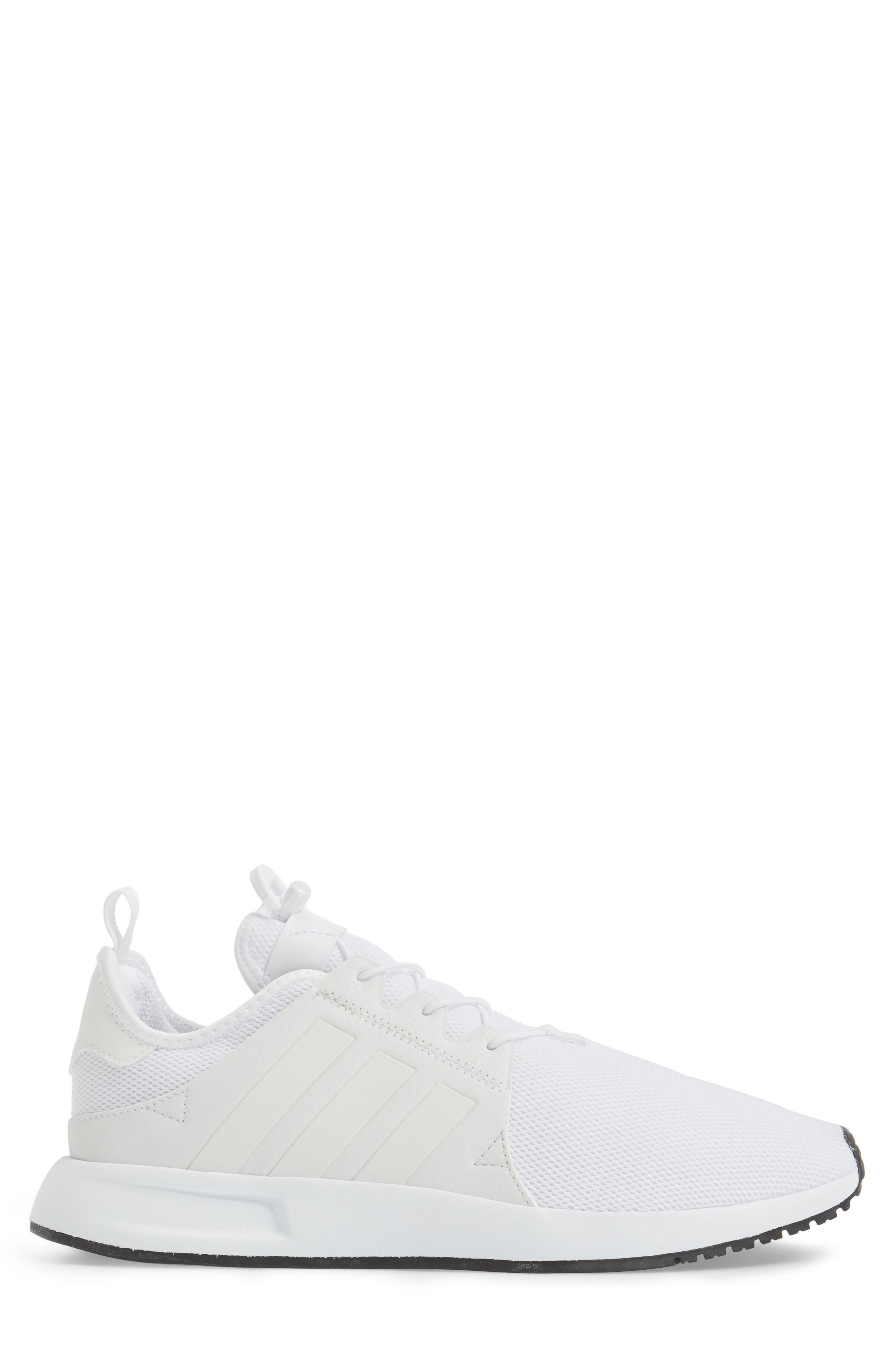 X_PLR Sneaker,                             Alternate thumbnail 6, color,