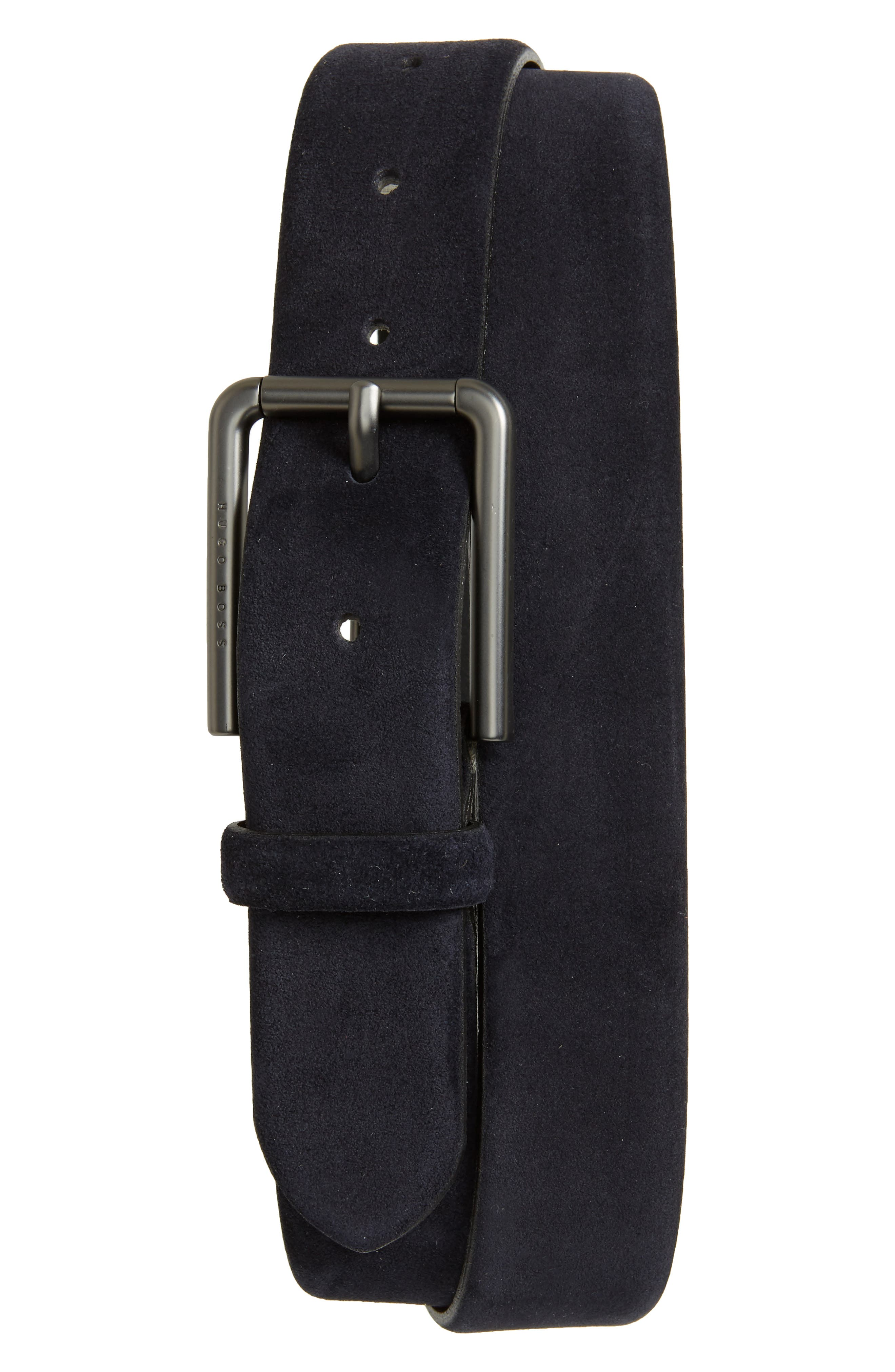 Sily Suede Belt,                             Main thumbnail 1, color,                             402