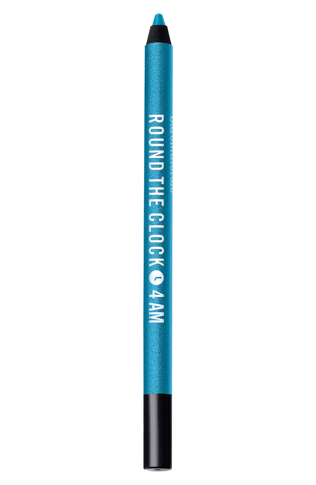 Round the Clock Intense Cream-Glide Eyeliner,                         Main,                         color, 401