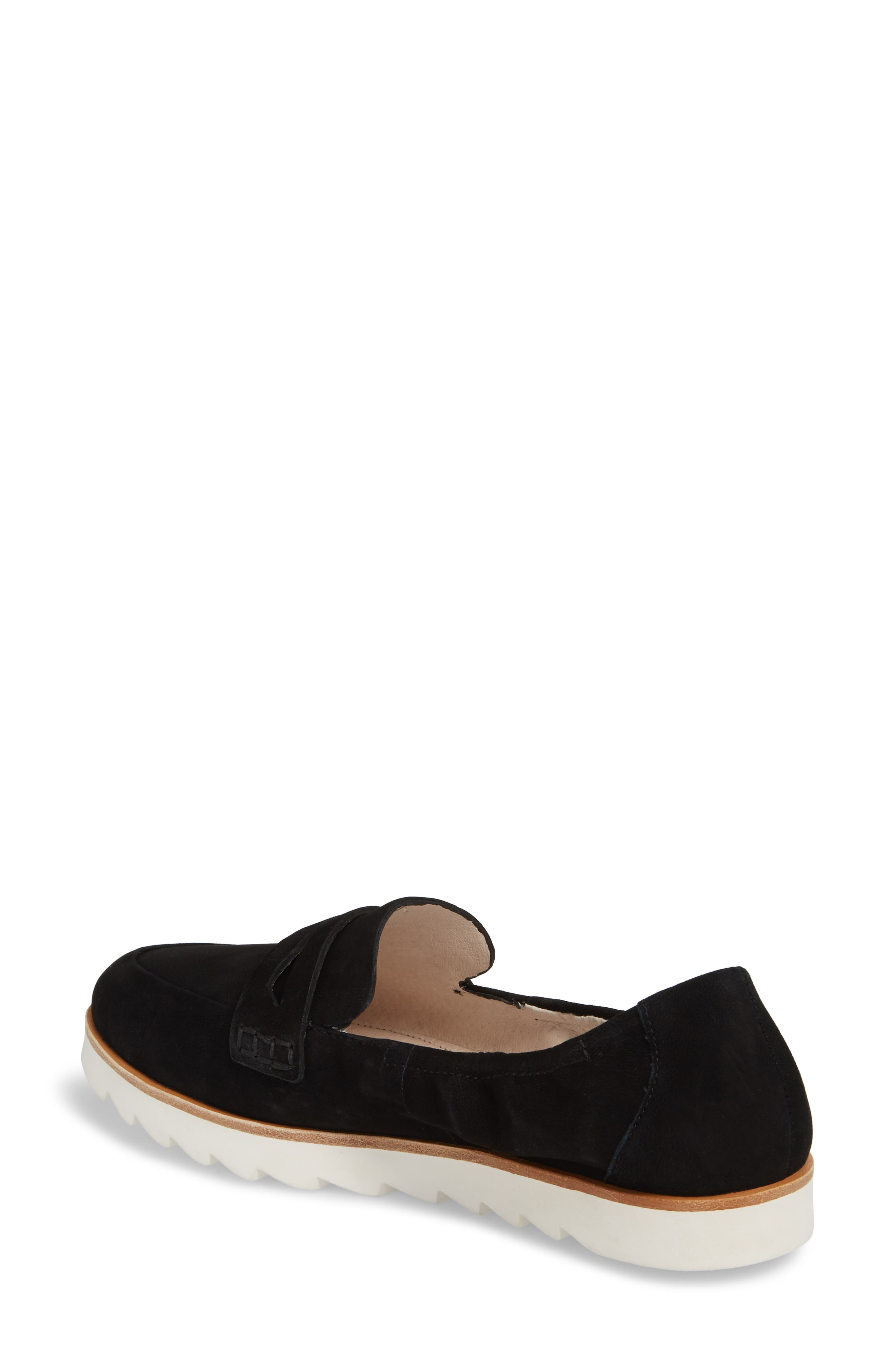 Rylee Penny Loafer,                             Alternate thumbnail 2, color,                             001