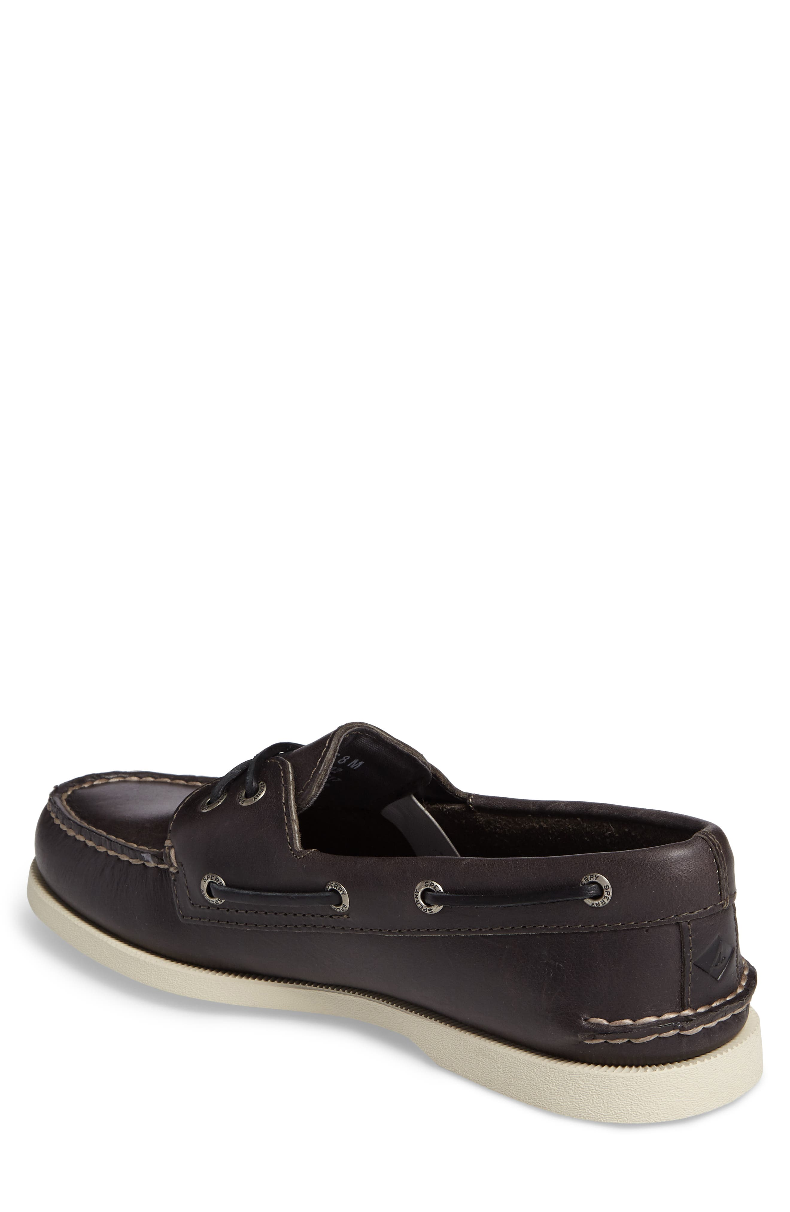 Authentic Original Boat Shoe,                             Alternate thumbnail 2, color,                             021