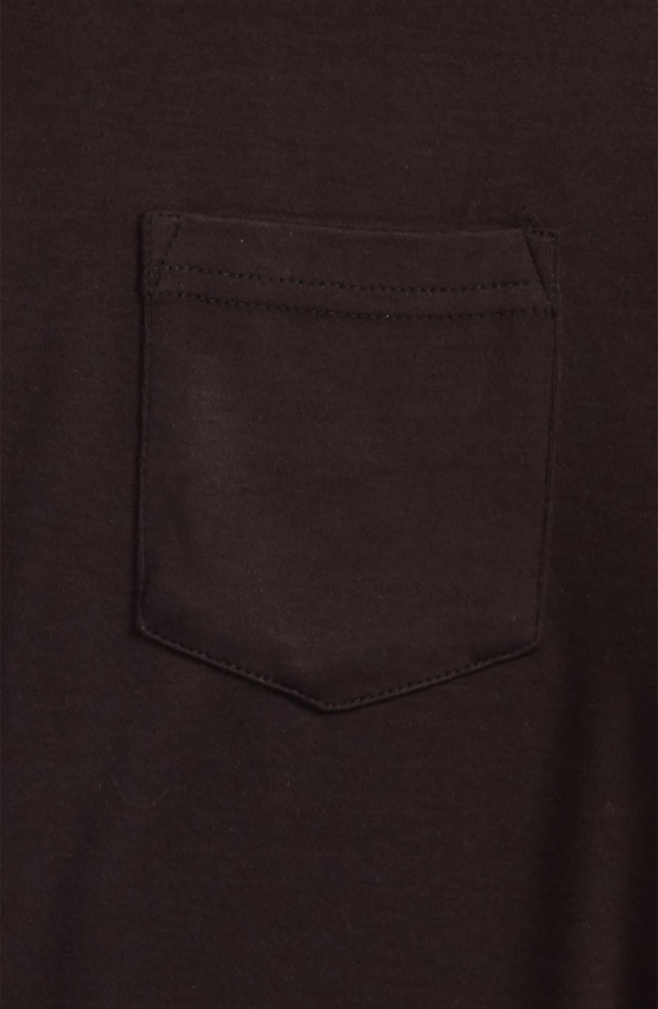 Brycen T-Shirt,                             Alternate thumbnail 2, color,                             001