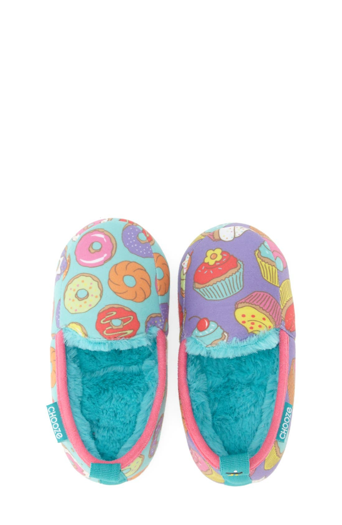 'Slumber' Slippers,                             Alternate thumbnail 84, color,