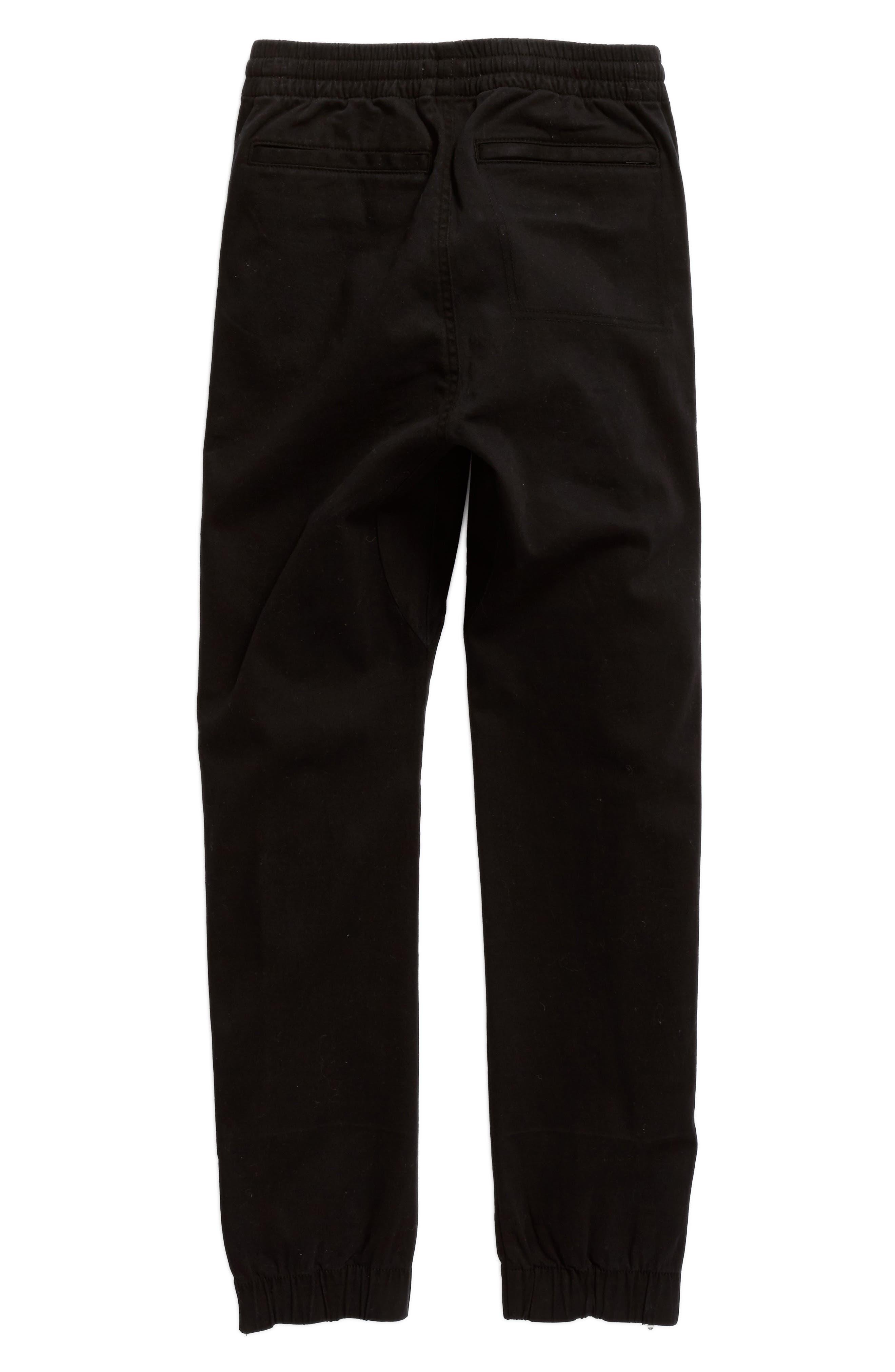 Washed Sweatpants,                             Alternate thumbnail 2, color,                             001